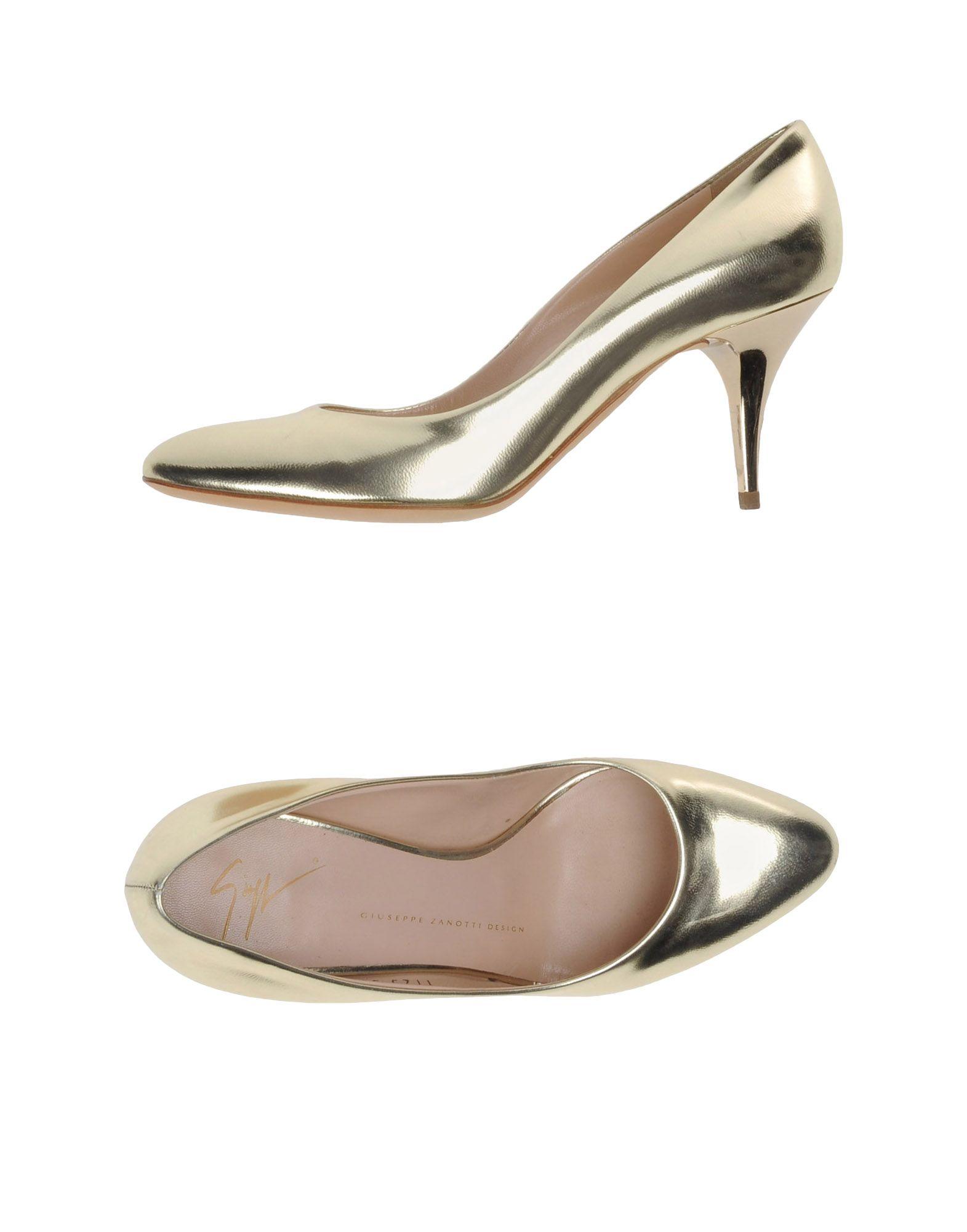 Giuseppe Zanotti Pumps Damen  44435171TA Beliebte Schuhe