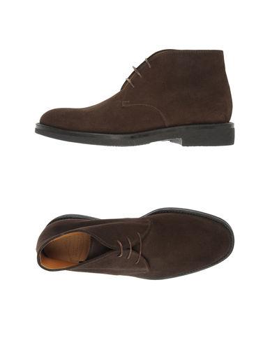 Los últimos mujer zapatos de hombre y mujer últimos Botín Barrett Hombre - Botines Barrett - 44436186AG Café 2d1bca