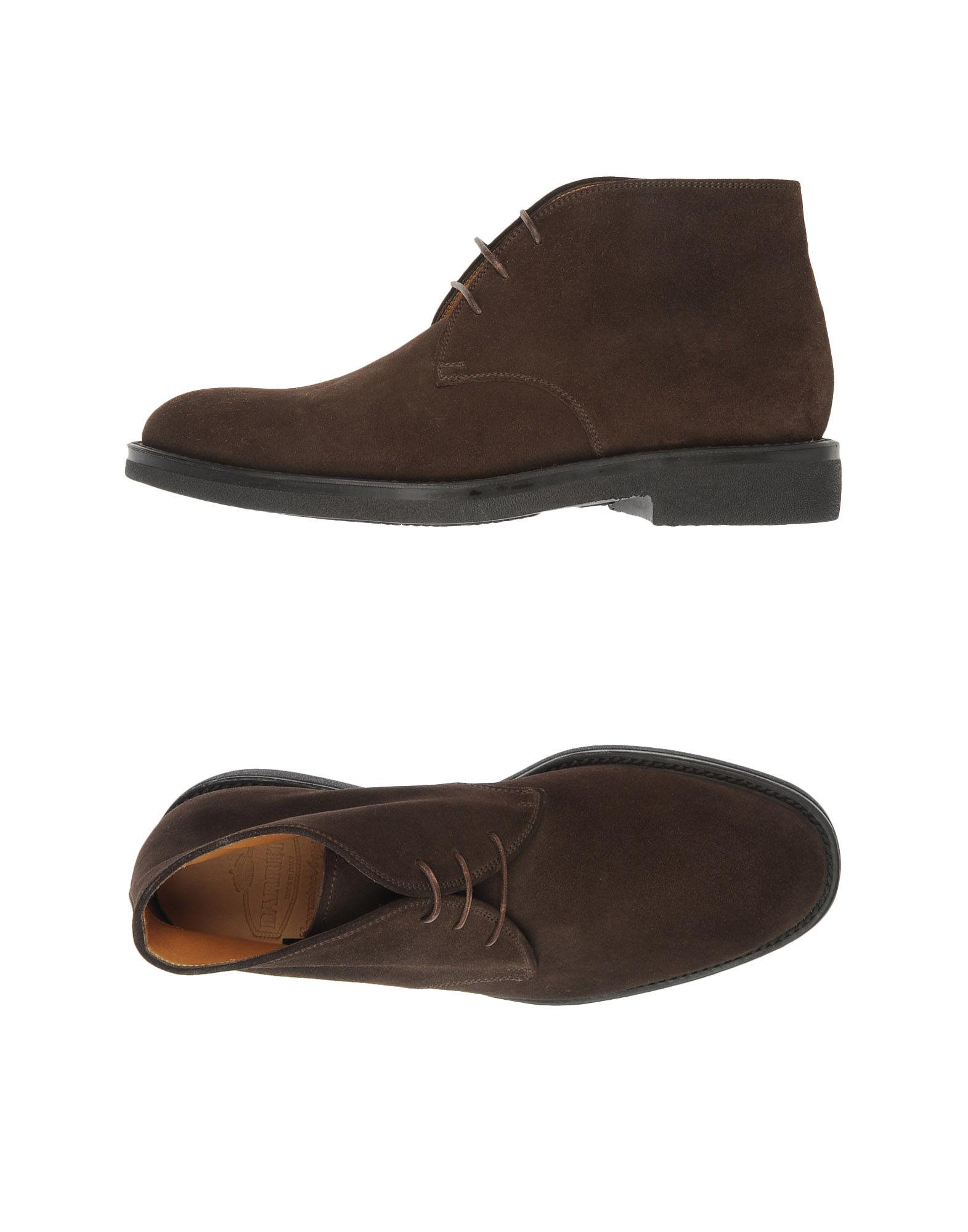 Barrett Stiefelette Herren  44436186AG Gute Qualität beliebte Schuhe