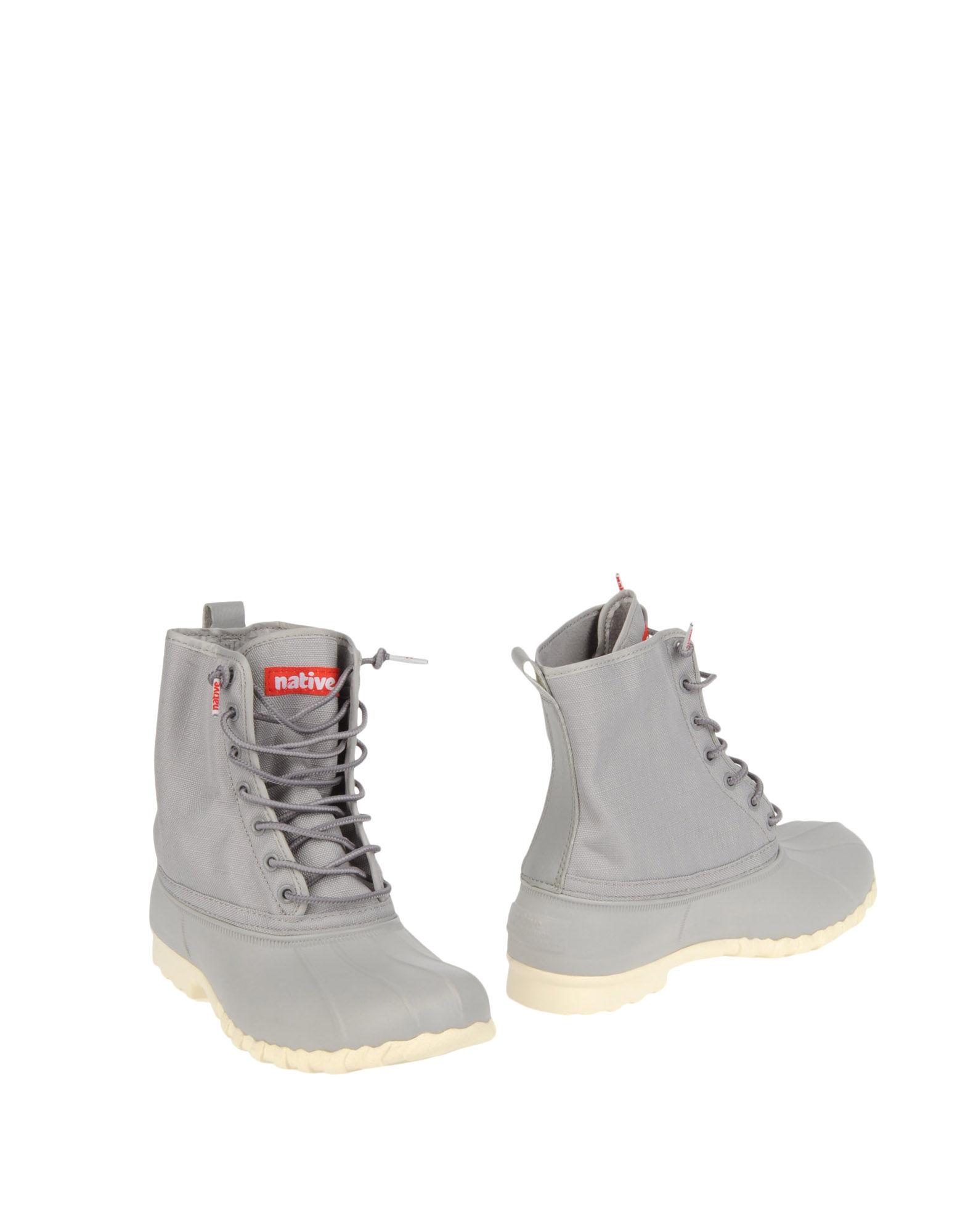 Native Gute Stiefelette Damen  44436676KG Gute Native Qualität beliebte Schuhe e1576b