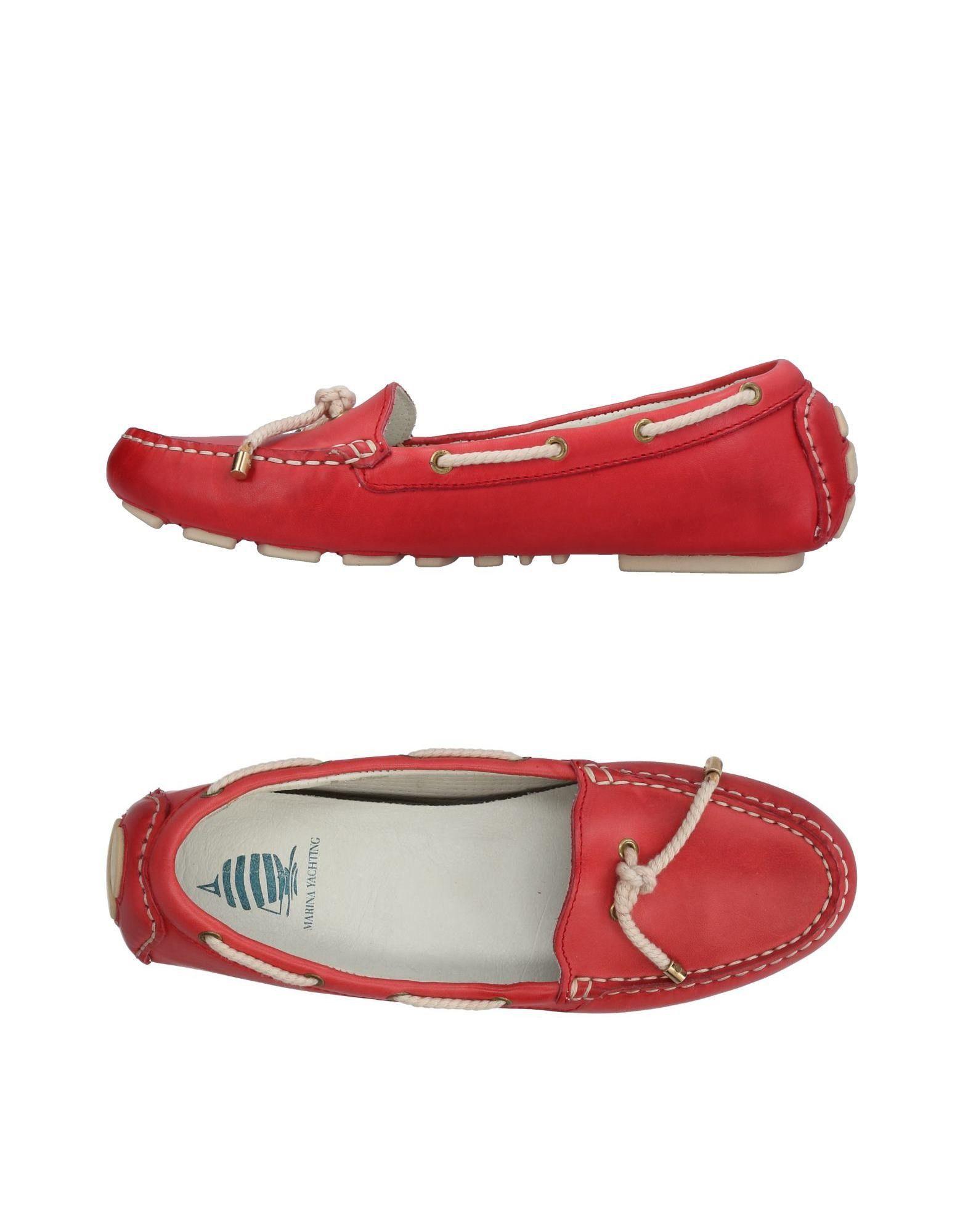 Gut um billige Schuhe zu tragenMarina Yachting Mokassins Damen  44450267NR