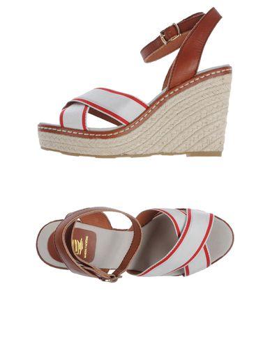 Chaussures - Sandales De Plaisance De La Marina 0wR3XDdCh