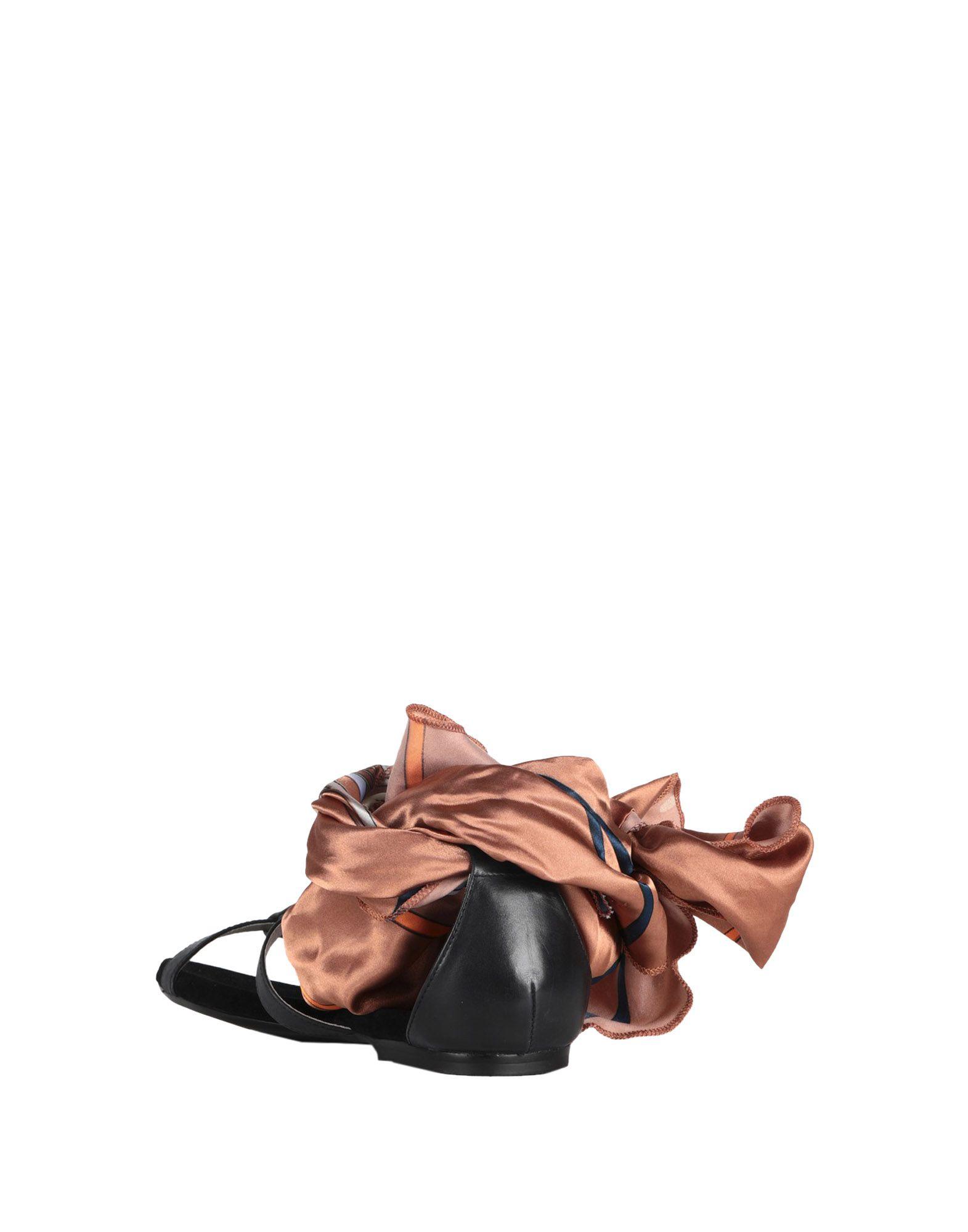 Cafènoir Sandalen Damen Qualität 44453746AC Gute Qualität Damen beliebte Schuhe 94cd4e