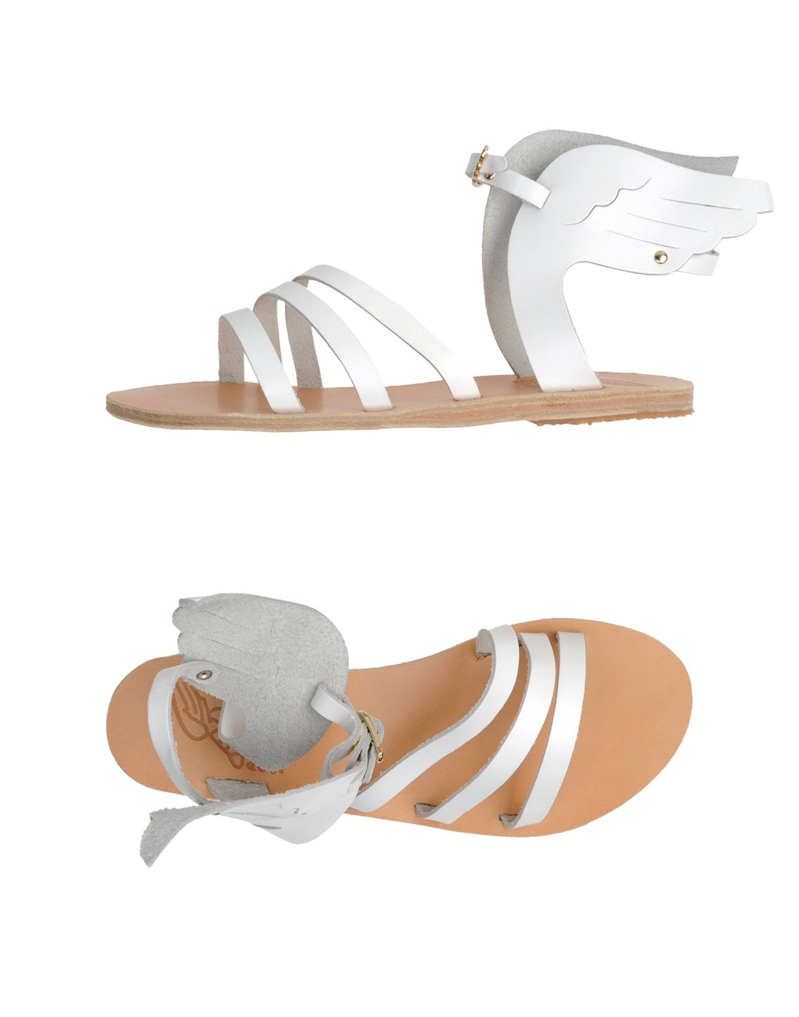 Ancient Greek Sandals Sandalen Damen  44464633LV Gute Qualität beliebte Schuhe