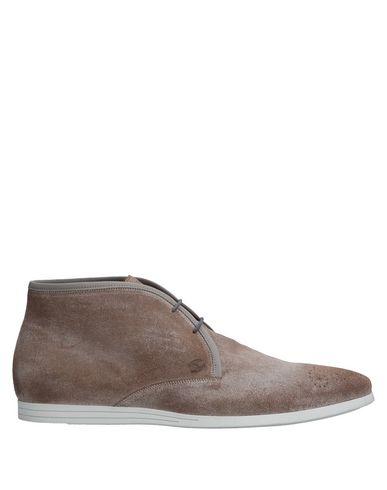 Zapatos con descuento Botín Just Cavalli Hombre - Botines Just Cavalli - 44482056AL Caqui