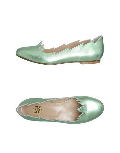 X SHOES - Ballet flats