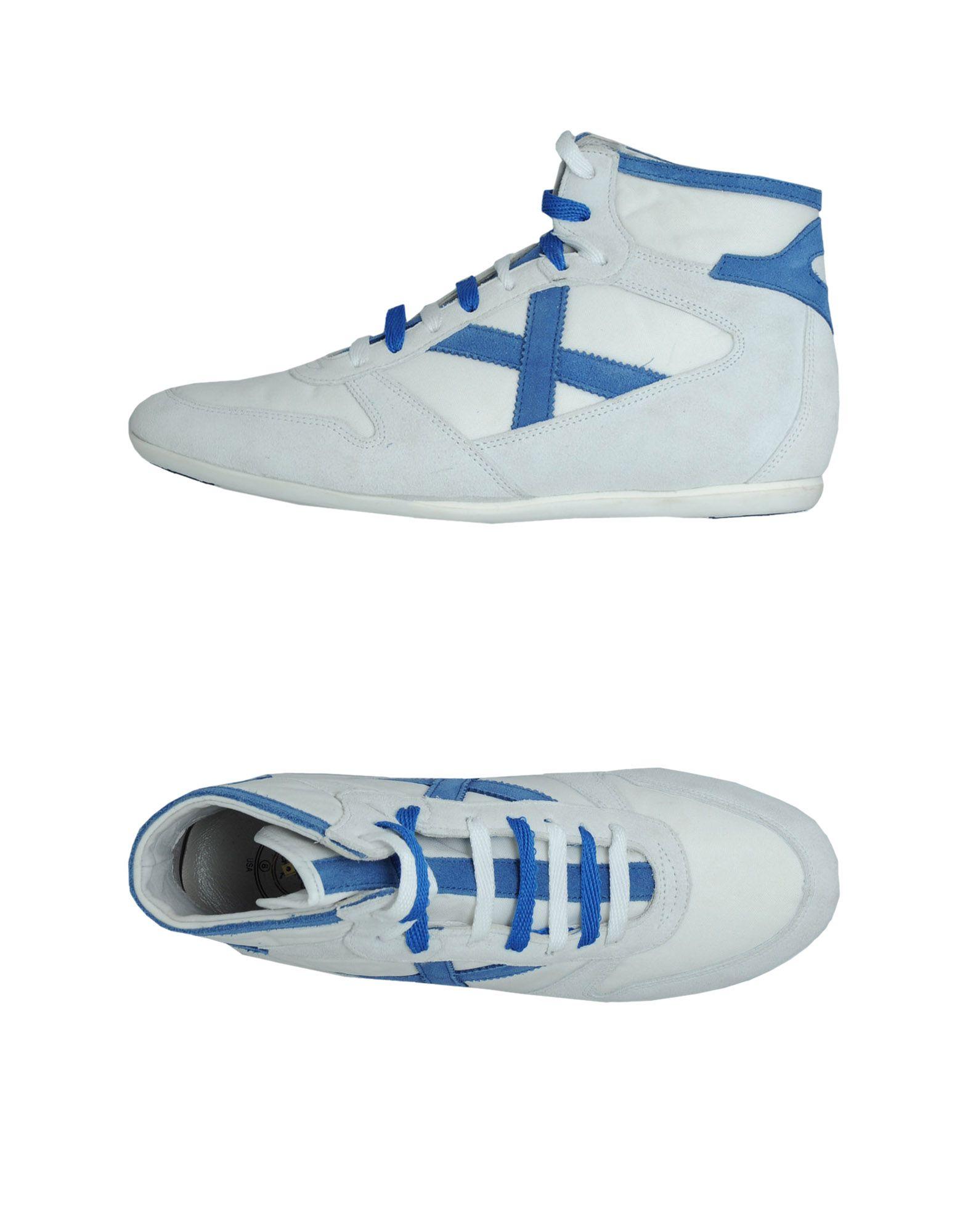 Scarpe economiche e resistenti Sneakers Munich Uomo - 44506724QT