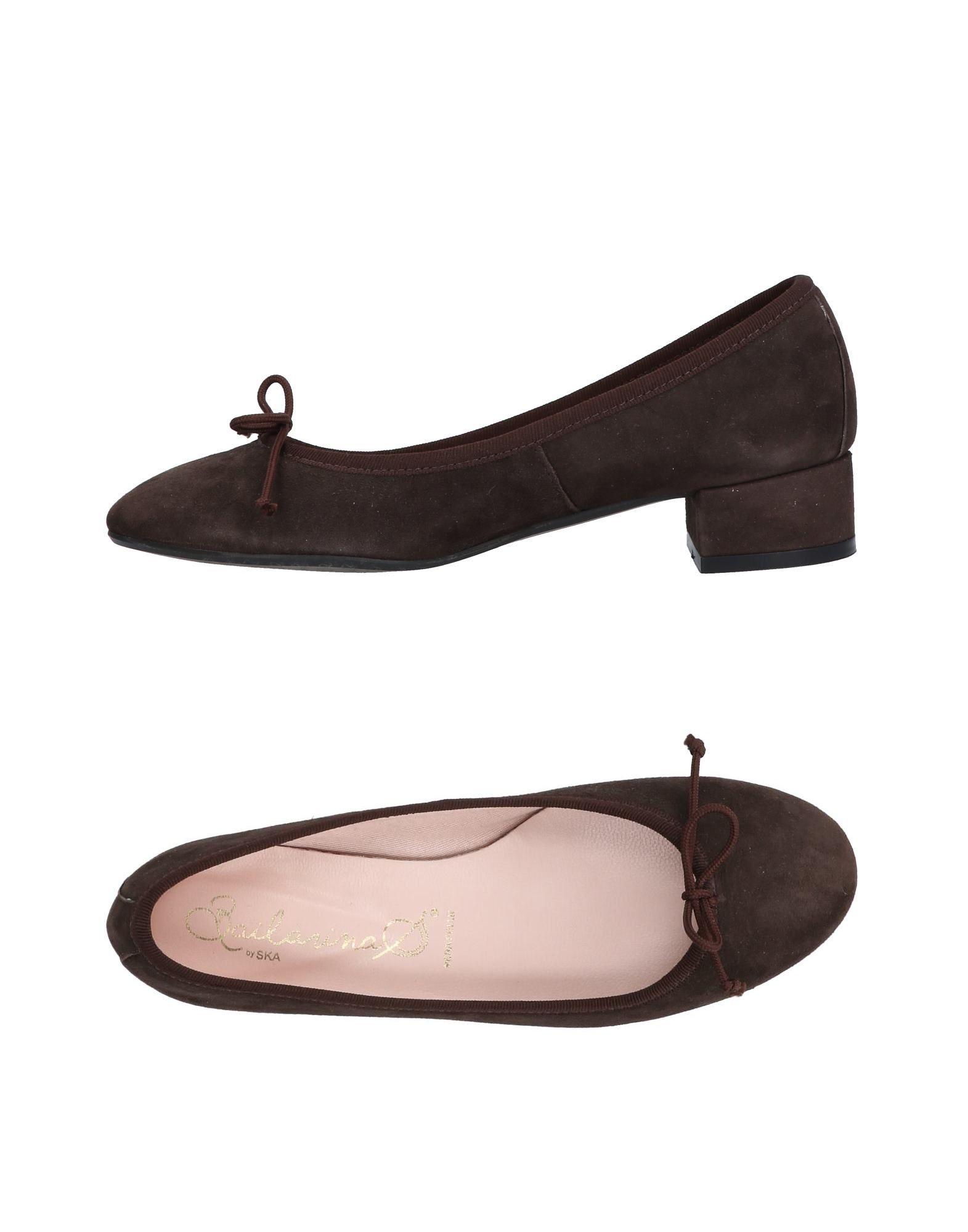 Bailarina By Ska Pumps Damen  44515347CJ Gute Qualität beliebte Schuhe