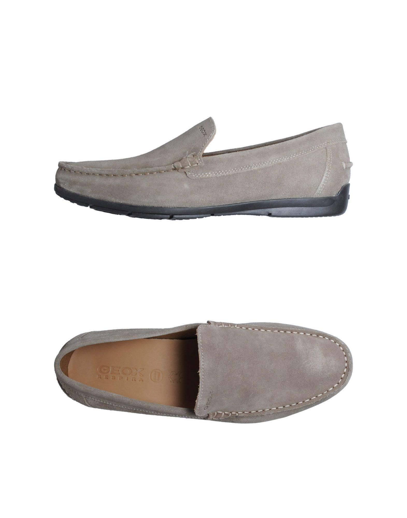 Heiße Geox Mokassins Herren  44524614FO Heiße  Schuhe 05ba87