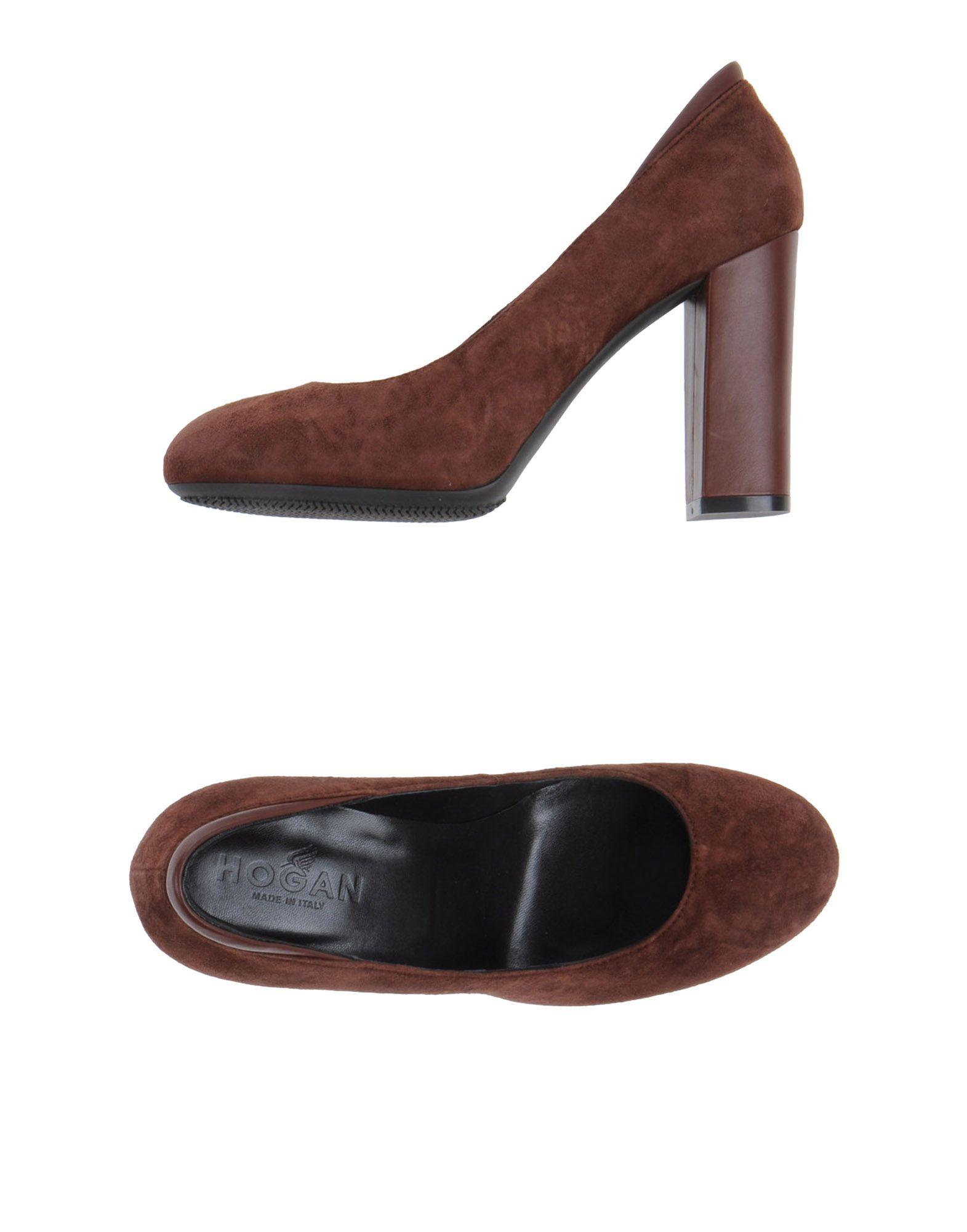 Haltbare  Mode billige Schuhe Hogan Pumps Damen  Haltbare 44528164WO Heiße Schuhe 36a25e