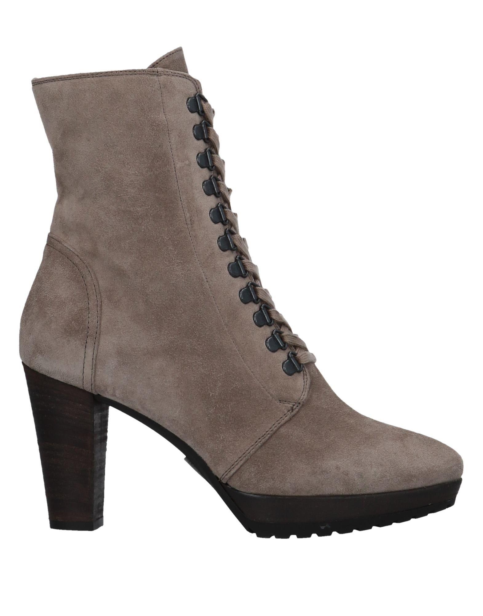 Stilvolle billige Schuhe Sax Stiefelette Damen  44532421LV