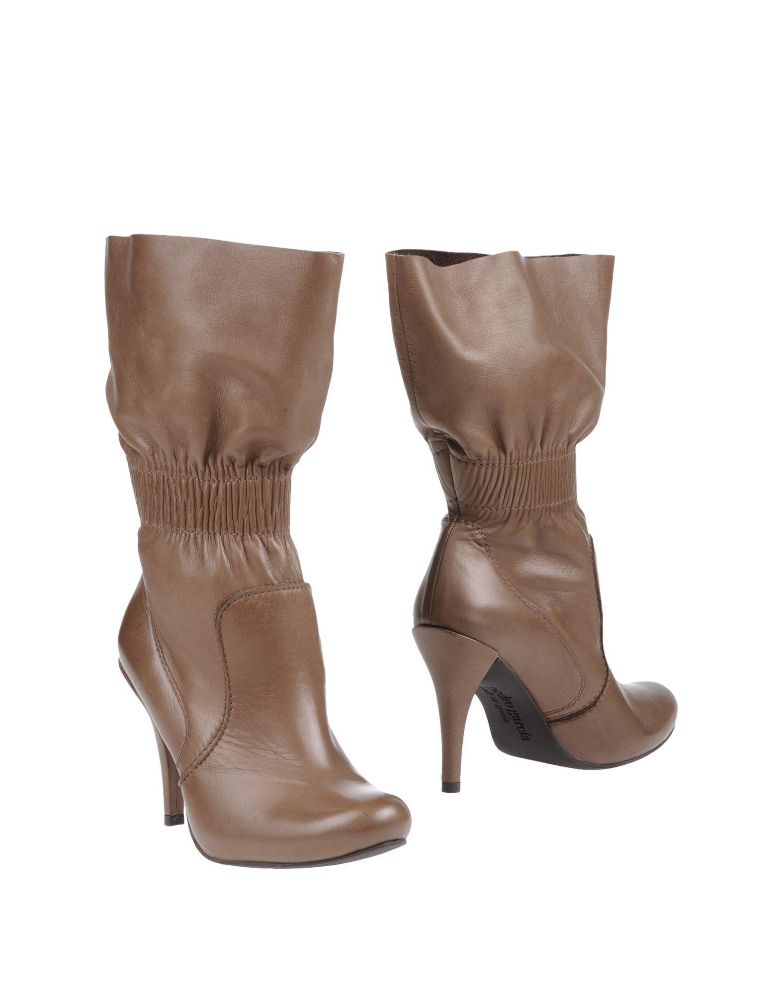 Rabatt Schuhe  Pedro García Sneakers Damen  Schuhe 44533822IA e6177b