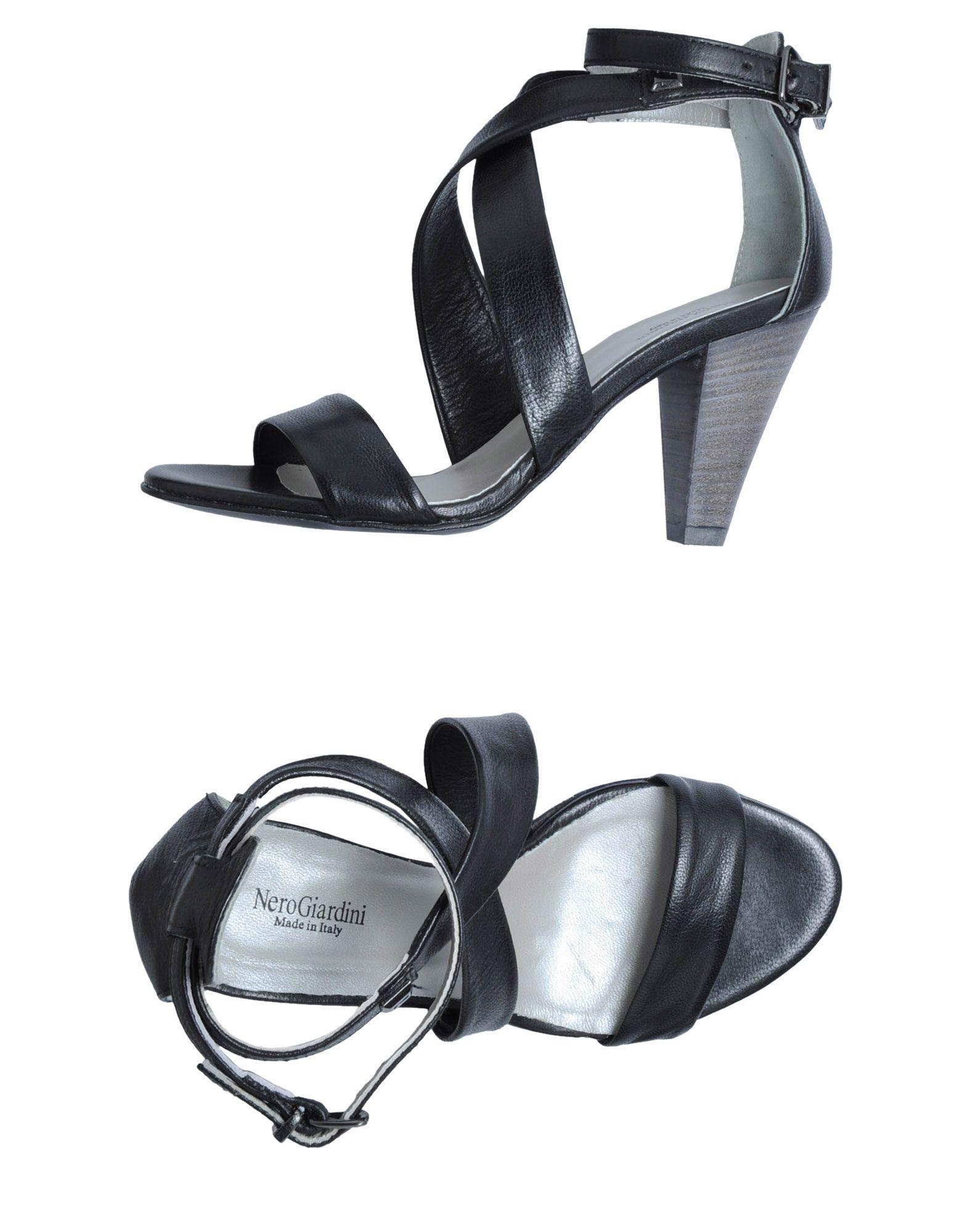 Nero Giardini Sandalen Gutes Damen Gutes Sandalen Preis-Leistungs-Verhältnis, es lohnt sich 1d688e