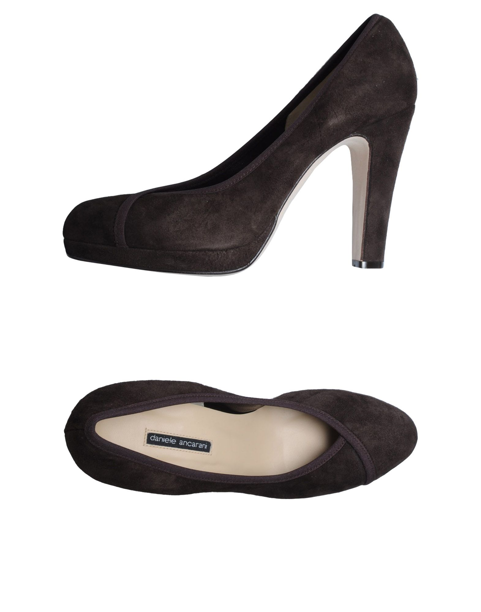 Gut um billige Schuhe zu tragenDaniele Ancarani Pumps Damen  44538015JX
