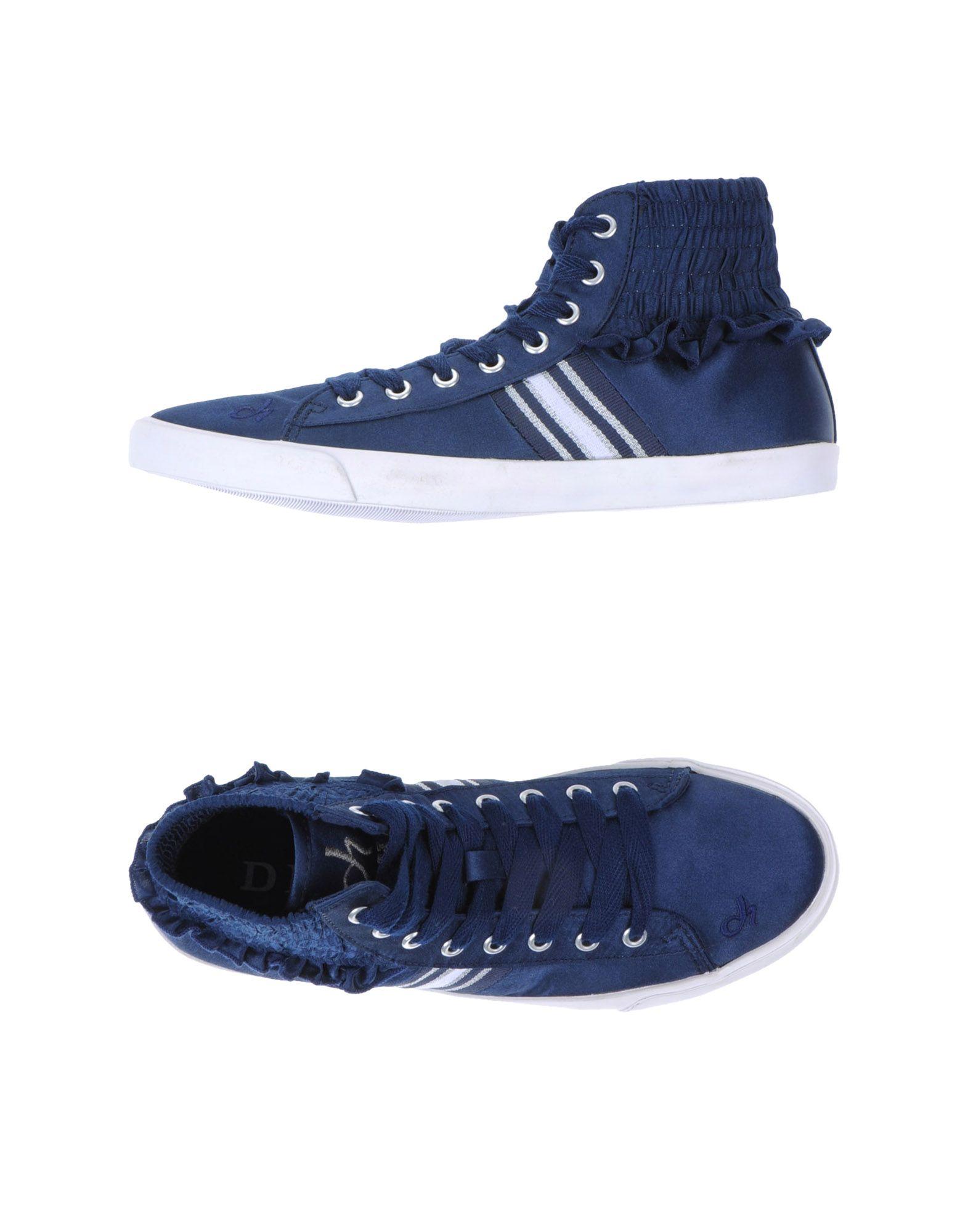 Gut um billige Damen Schuhe zu tragenDeha Sneakers Damen billige  44542045NM 1036c9