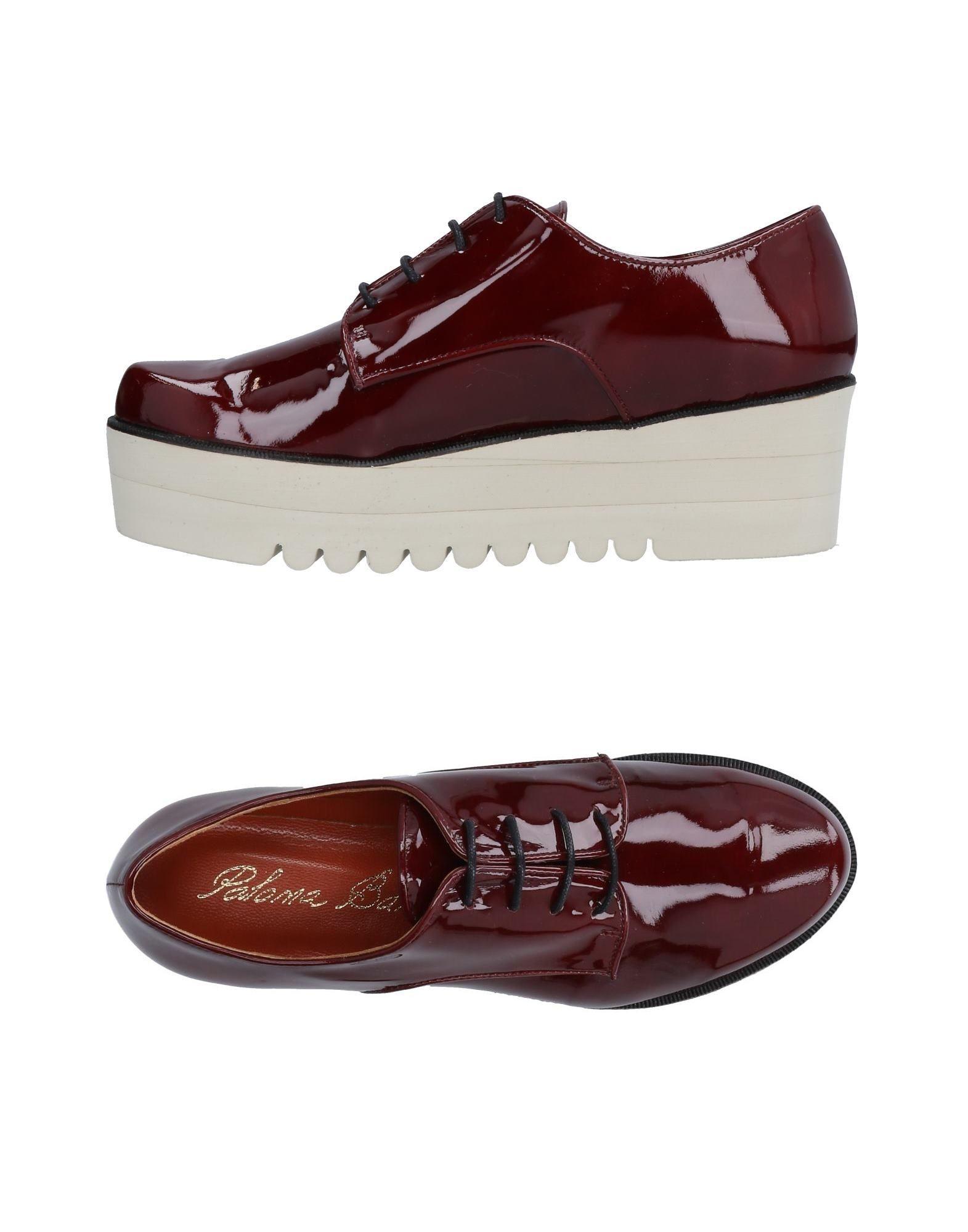 Paloma Barceló Schnürschuhe Damen  44549299UC Gute Qualität beliebte Schuhe