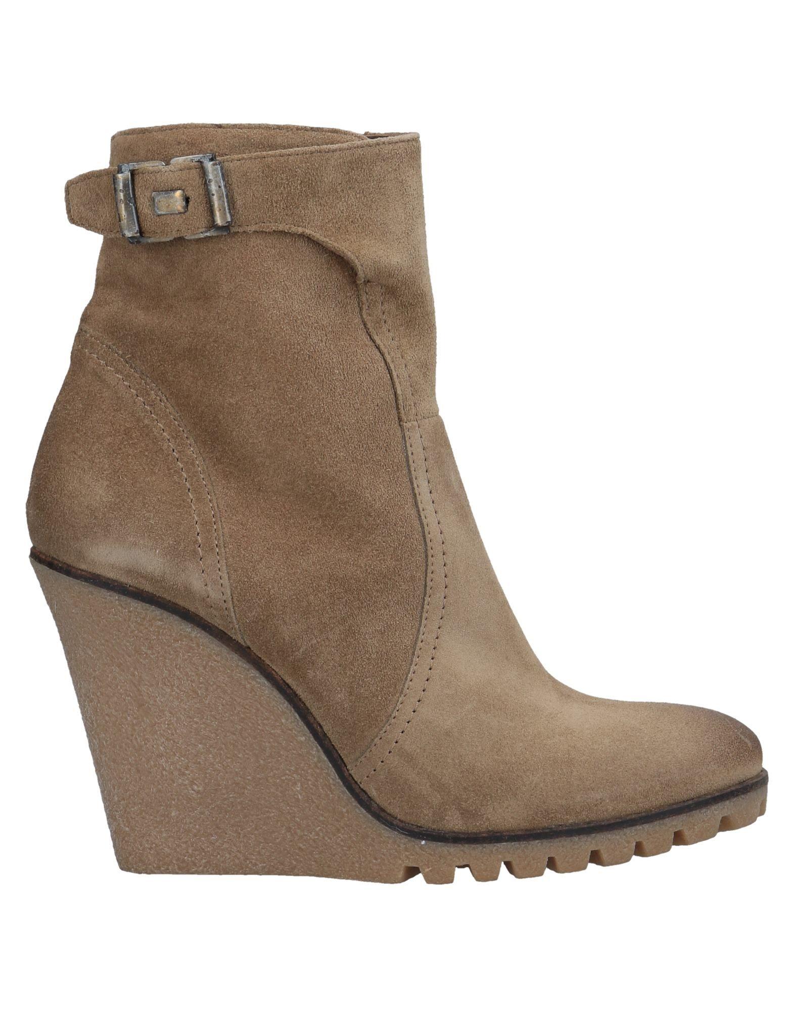 Stilvolle billige Schuhe 44551416JS Jfk Stiefelette Damen  44551416JS Schuhe 1a5981