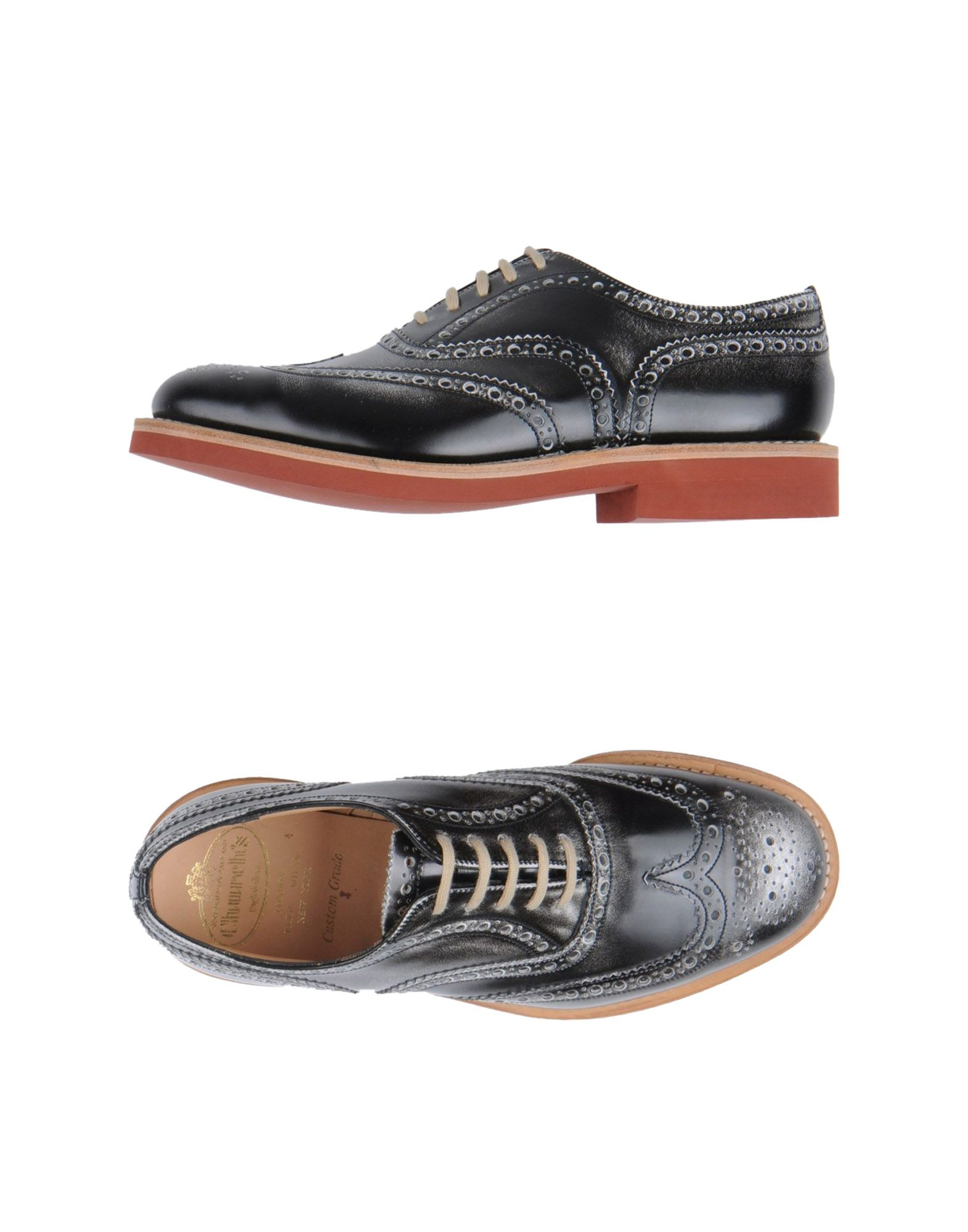 Church's Schnürschuhe Herren  44554161HU Gute Qualität beliebte Schuhe