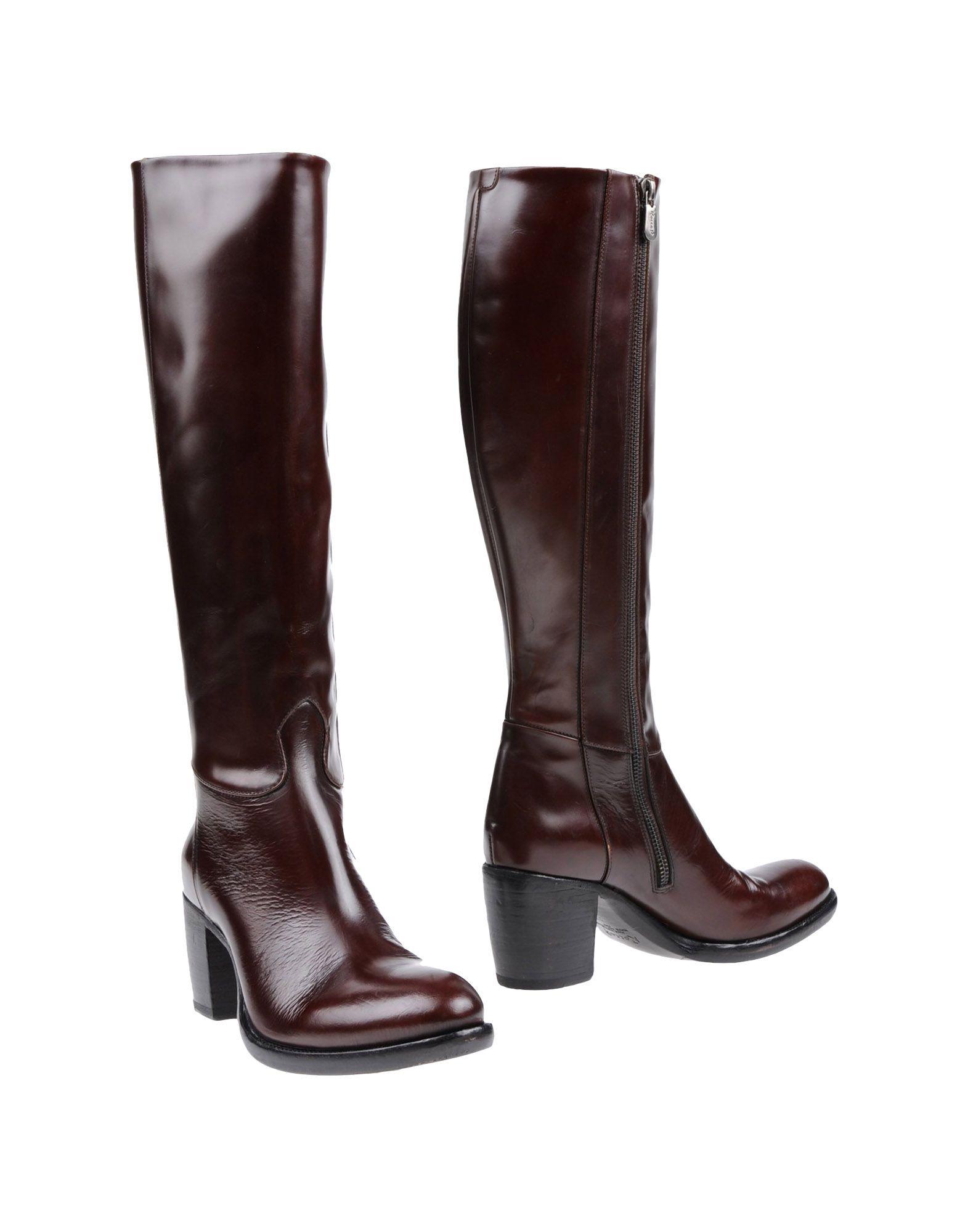 Rocco P. Stiefel Damen aussehende  44557312SQGünstige gut aussehende Damen Schuhe 0e35b8