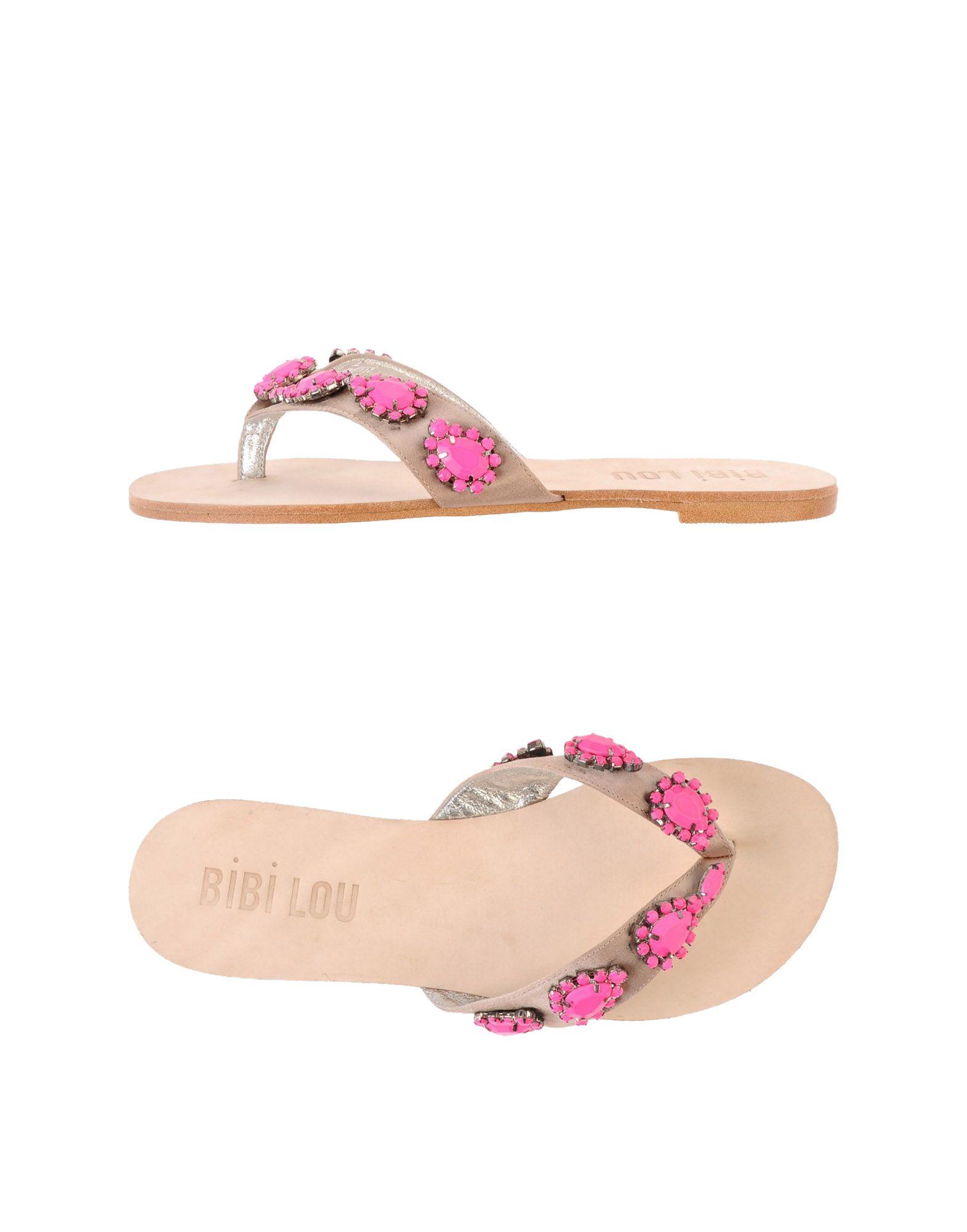 Bibi Lou Dianetten Damen  Schuhe 44565211MS Gute Qualität beliebte Schuhe  8a4144