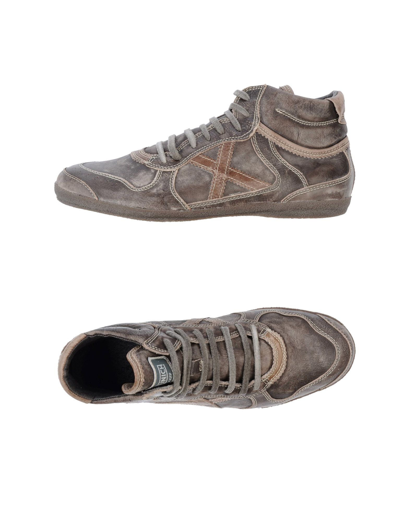 Rabatt Herren echte Schuhe Munich Sneakers Herren Rabatt  44570409LT 087350