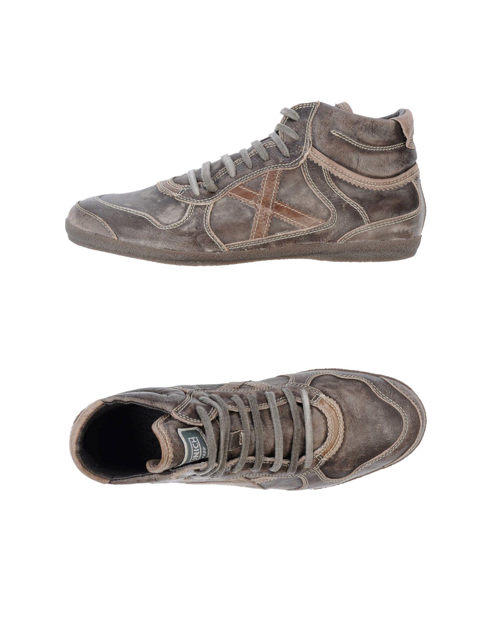 Sneakers Munich Uomo - 44570409LT elegante