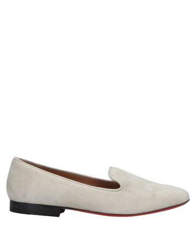 Zapatos especiales para para para hombres y mujeres Mocasín Gaia D'este Mujer - Mocasines Gaia D'este- 11010829AE Gris perla ffdacd