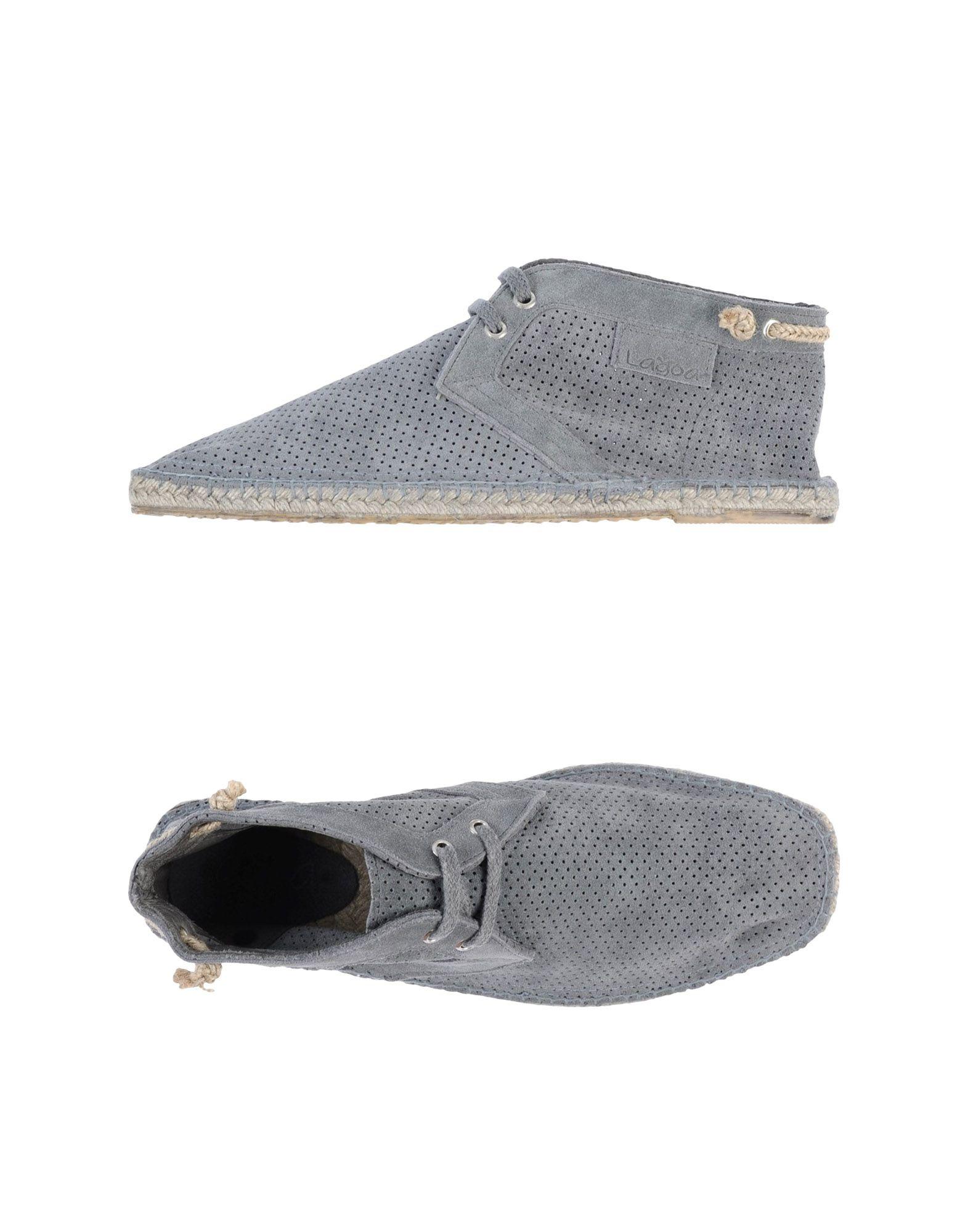 Rabatt echte Espadrilles Schuhe Lagoa Espadrilles echte Herren  44584120RP cb6718