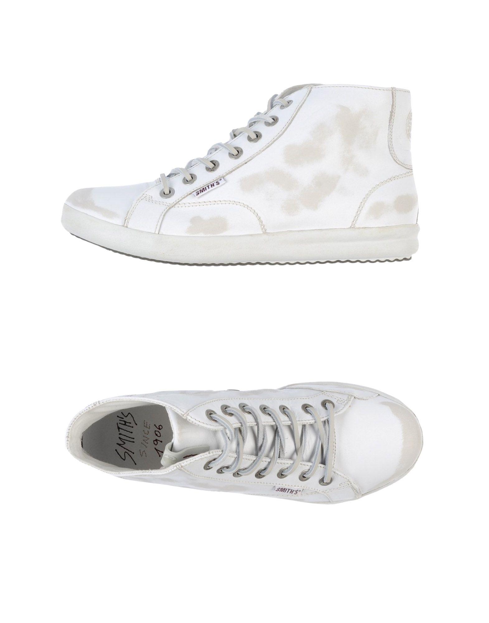 Smith's American Herren Sneakers Herren American  44585846JA 4171b3