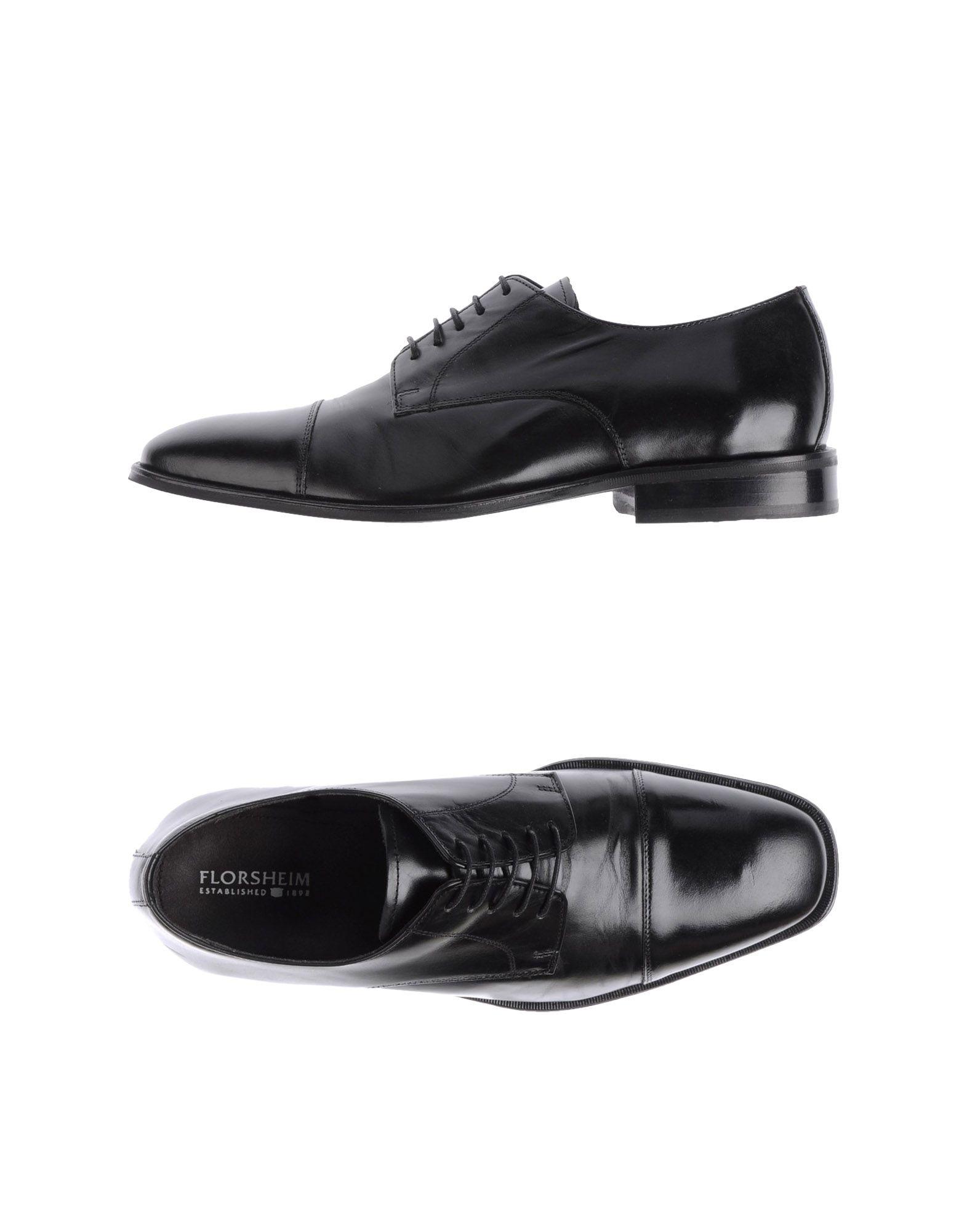 Rabatt echte Schuhe Florsheim Schnürschuhe Herren  44586652HA