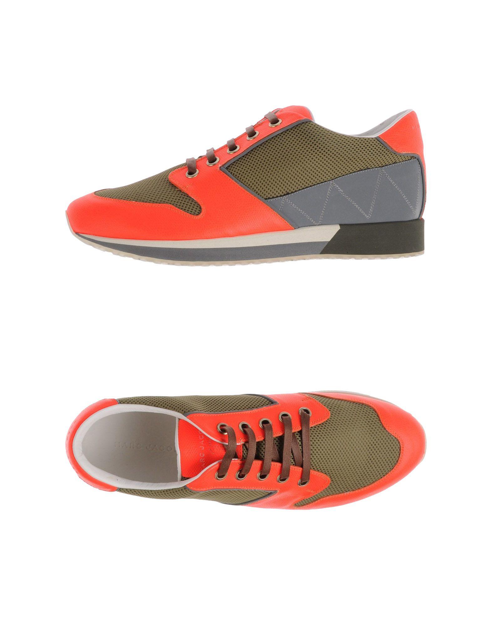 Marc Jacobs Sneakers Herren  44586729QG