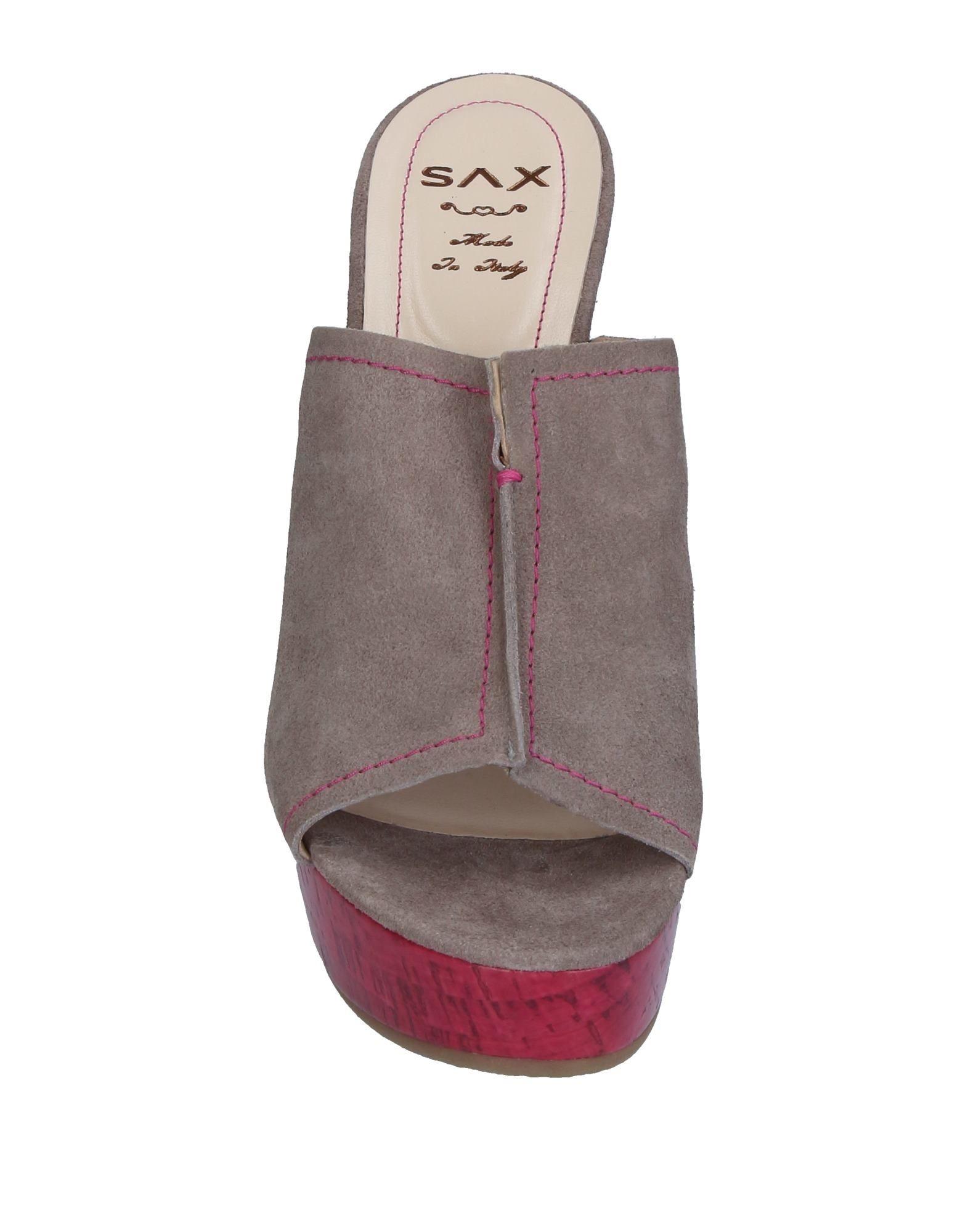 Sandales Sax Femme - Sandales Sax sur