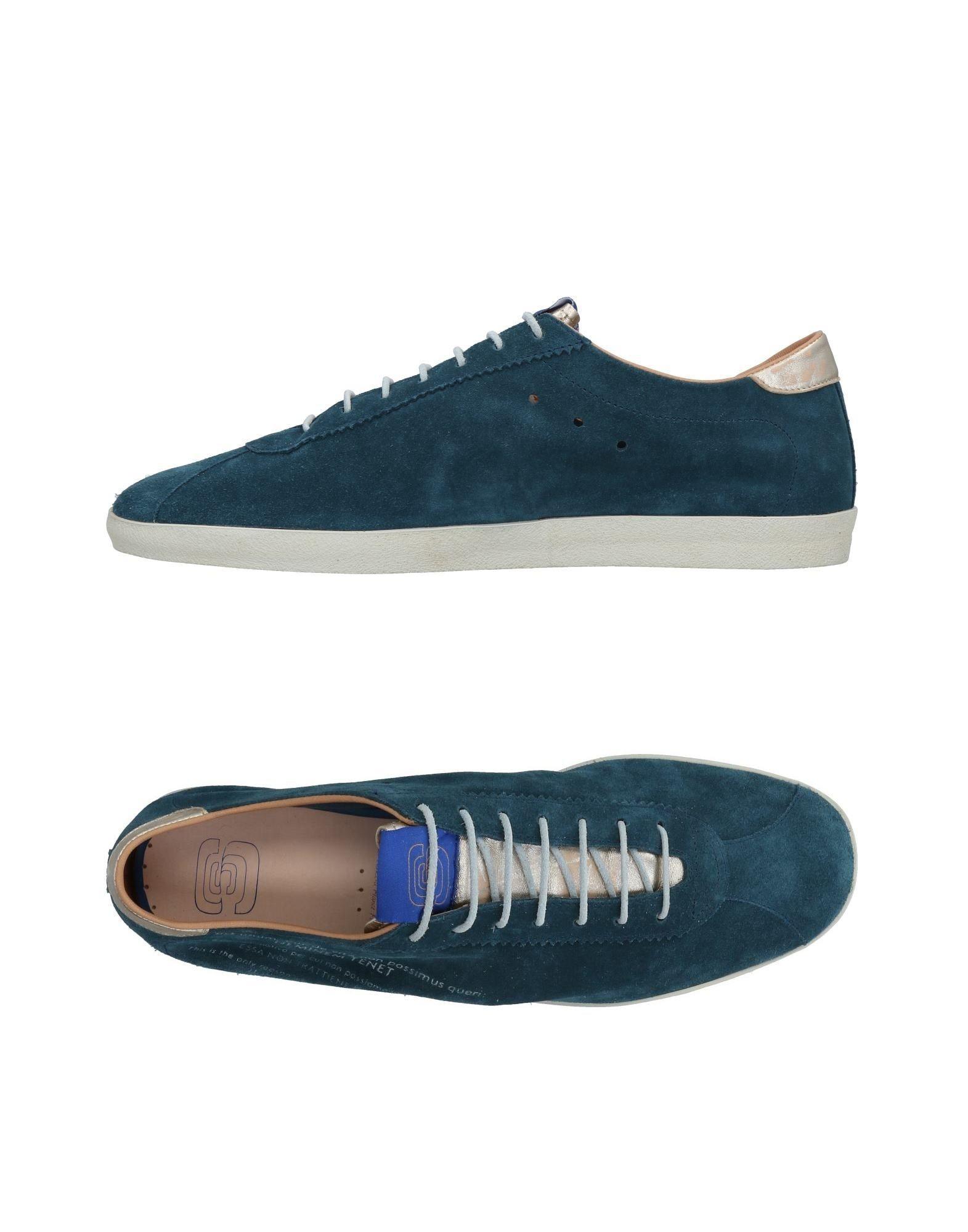 Moda Sneakers Esseutesse - Uomo - Esseutesse 44593085HA 2ff41c