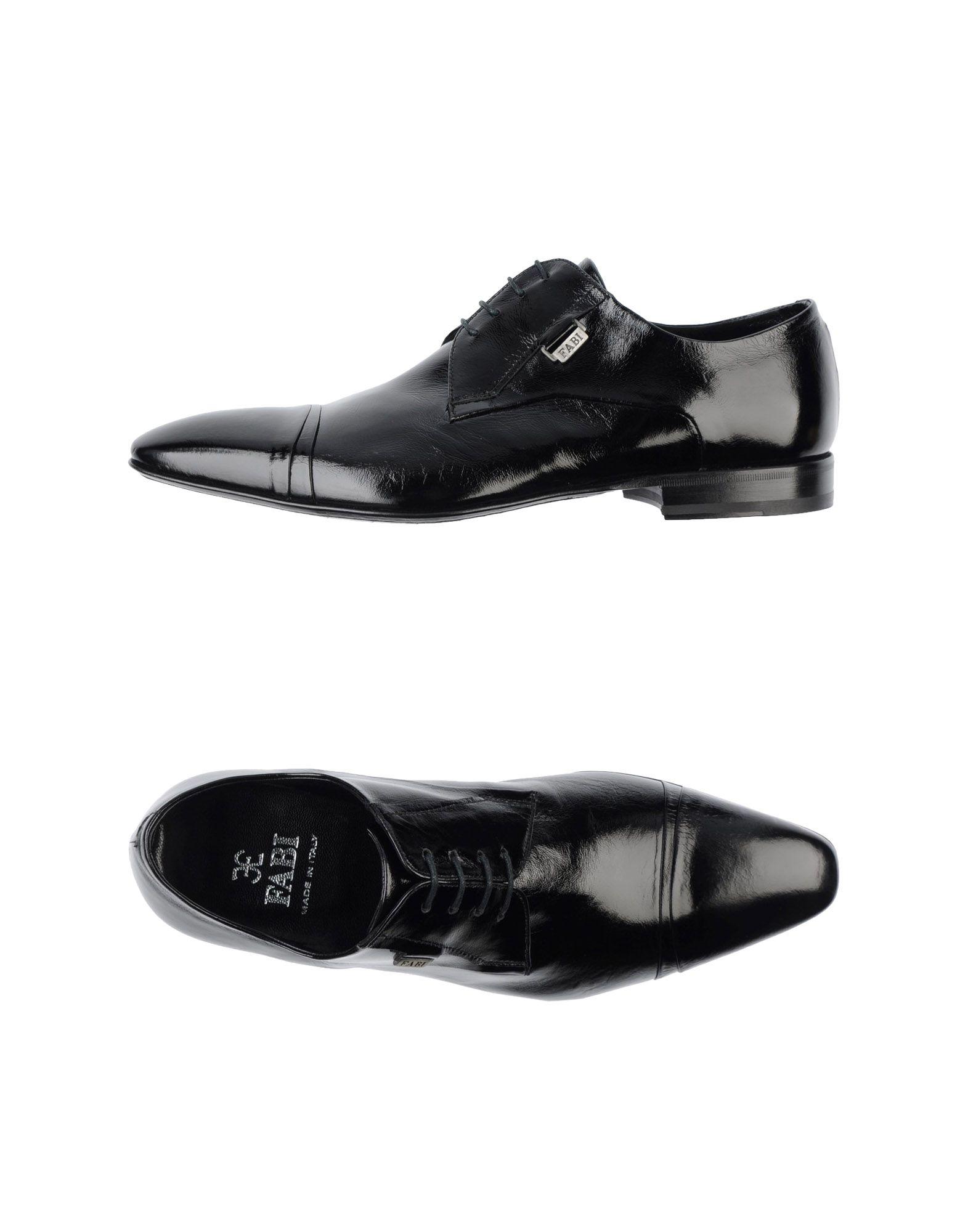 Fabi Schnürschuhe Herren  44593269LR Gute Qualität beliebte Schuhe