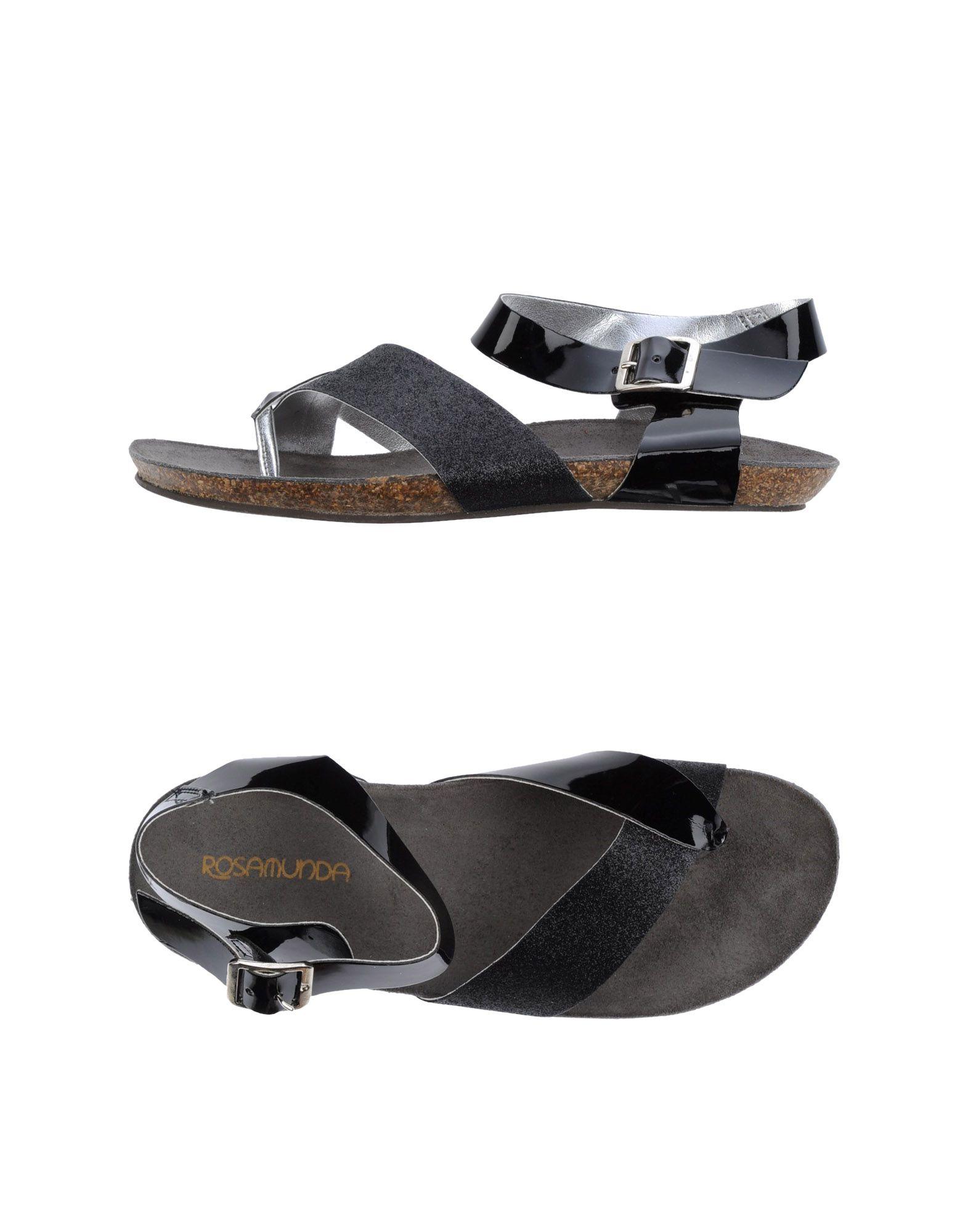 Rosamunda Dianetten Damen  44601665GN Gute Qualität beliebte Schuhe