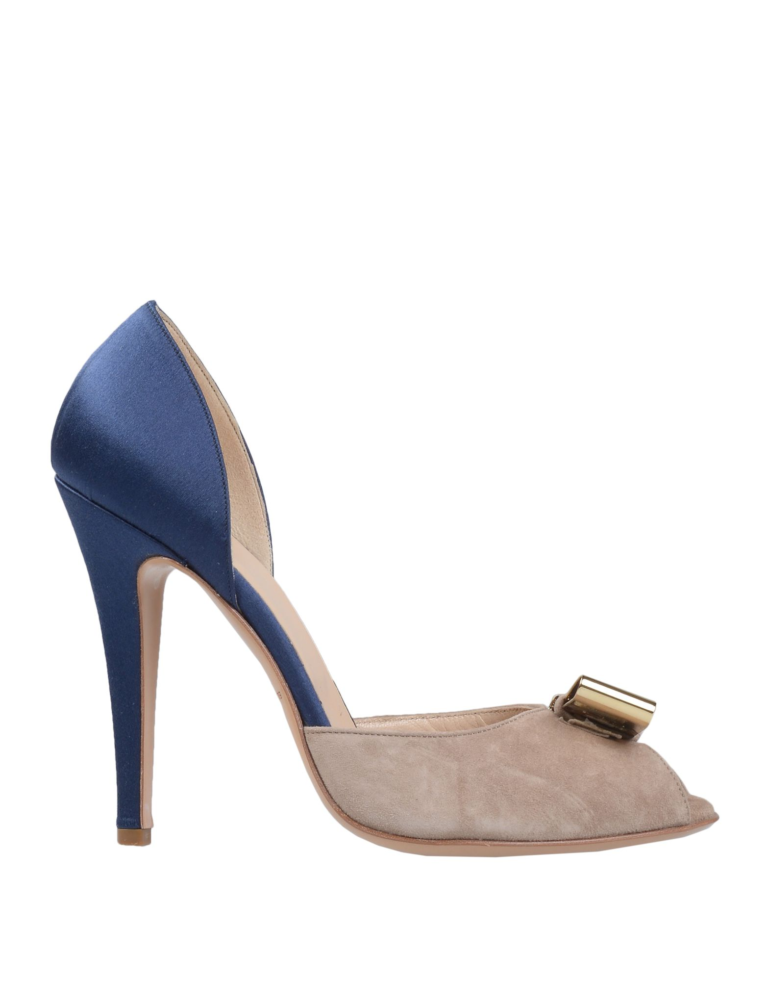 Elisabetta Franchi Pumps Pumps Pumps Damen 44602090QOGut aussehende strapazierfähige Schuhe 64374d