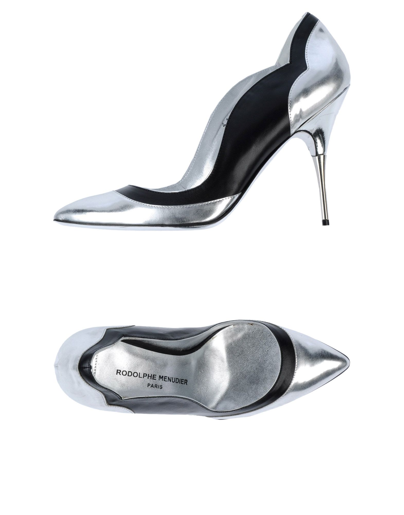 Rabatt Schuhe Rodolphe Menudier Pumps Damen  44608651WB