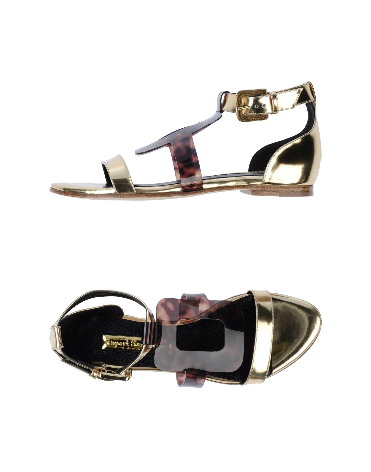 Rupert Sanderson Sandalen Damen  Schuhe 44608722VQGünstige gut aussehende Schuhe  c96ba5