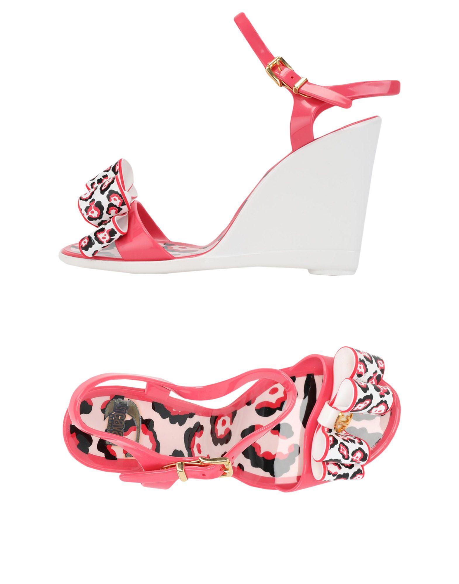 Just Cavalli Beachwear Sandalen Damen  44614592ESGut aussehende strapazierfähige Schuhe