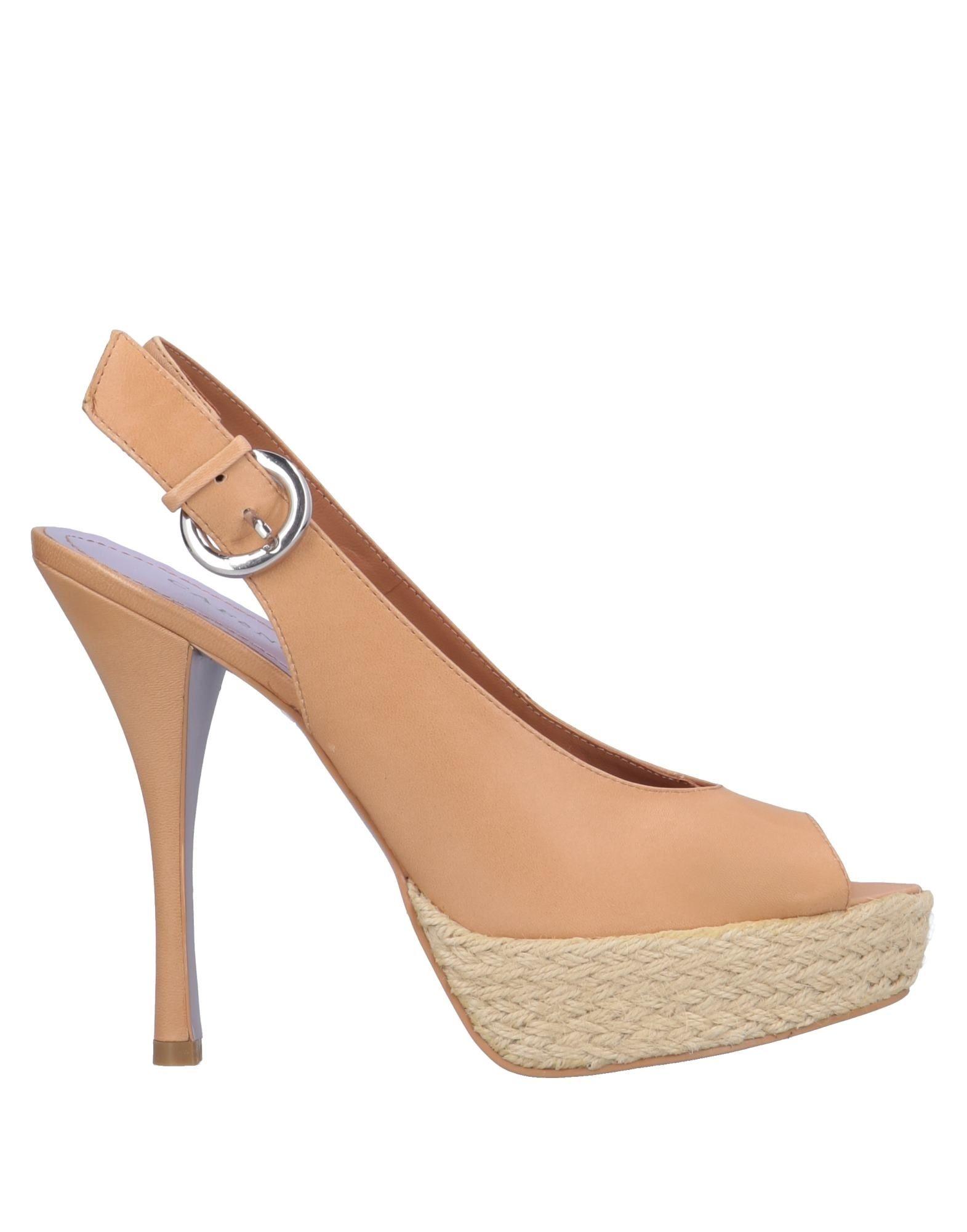 Cafènoir Sandals Sandals - Women Cafènoir Sandals Cafènoir online on  United Kingdom - 44615141VE b5266d