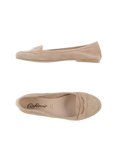 CAFèNOIR - Ballet flats