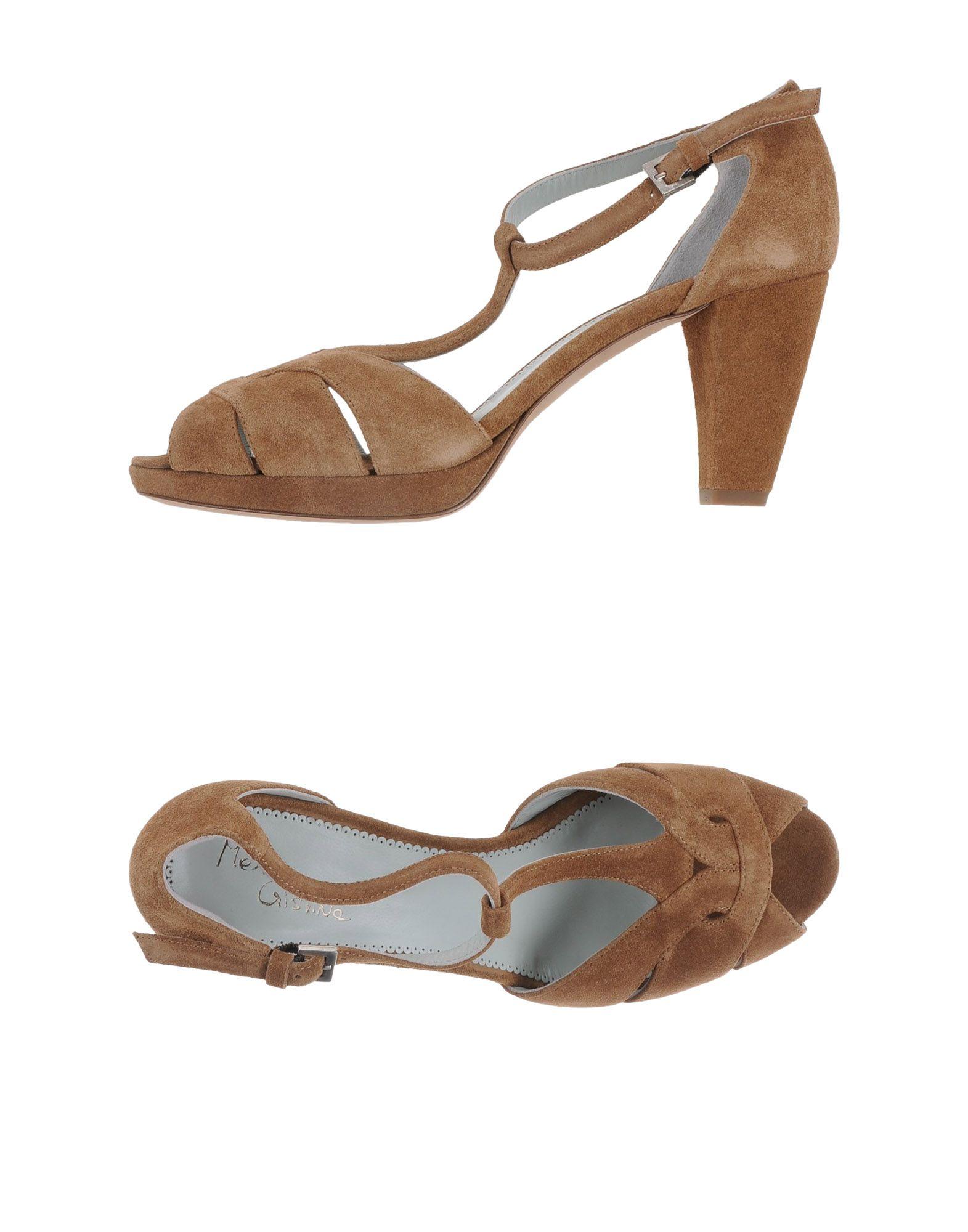 Gut um billige Schuhe zu  tragenMaria Cristina Sandalen Damen  zu 44622974AA 0f9c87