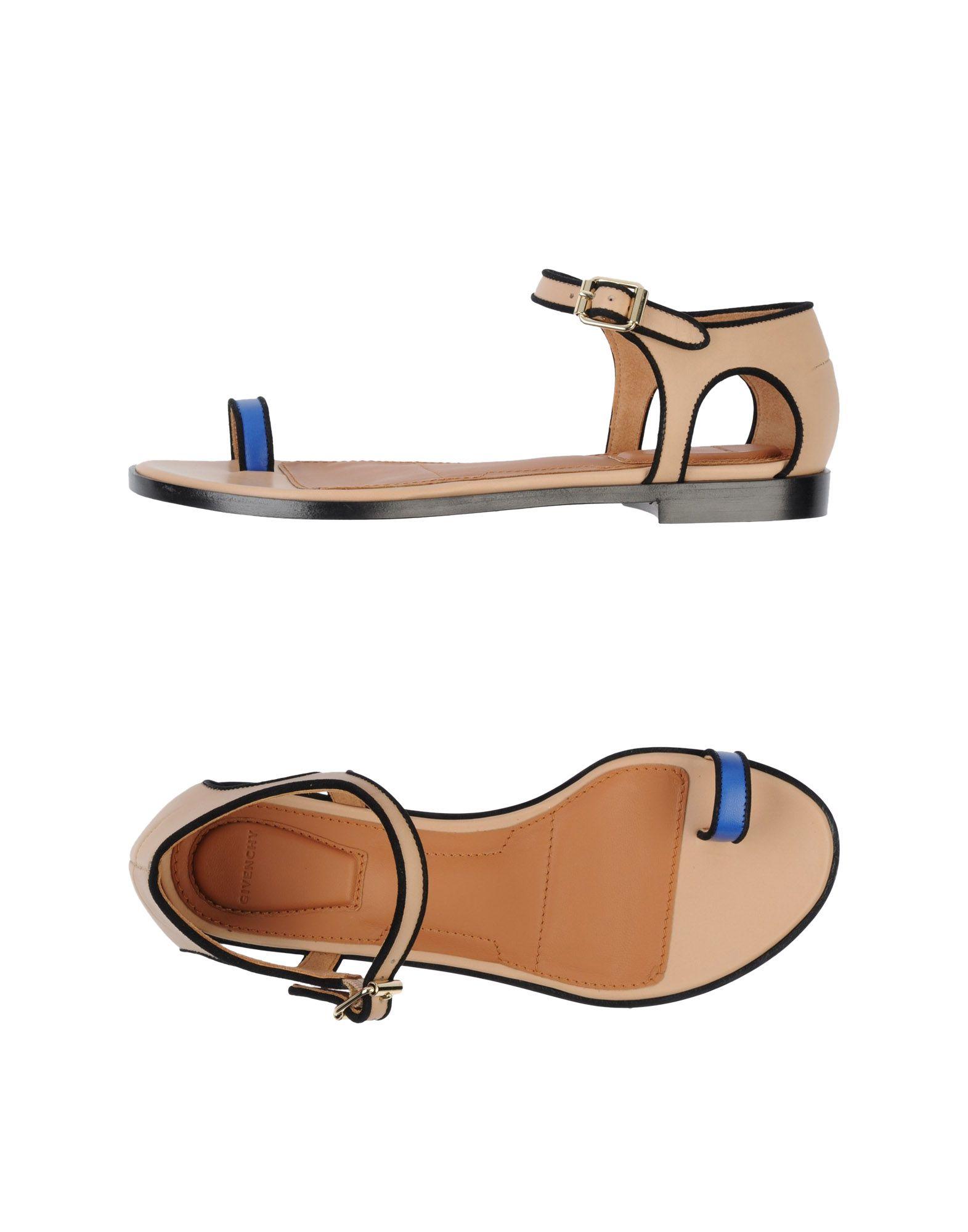 Rabatt Schuhe Givenchy Dianetten  Damen  Dianetten 44623198IW 96c921