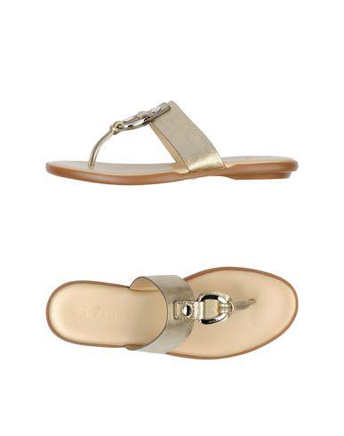 Los zapatos más populares para hombres y mujeres Sandalias De Sandalias Dedo Hogan Mujer - Sandalias De De Dedo Hogan - 44623960KN Oro b28f63