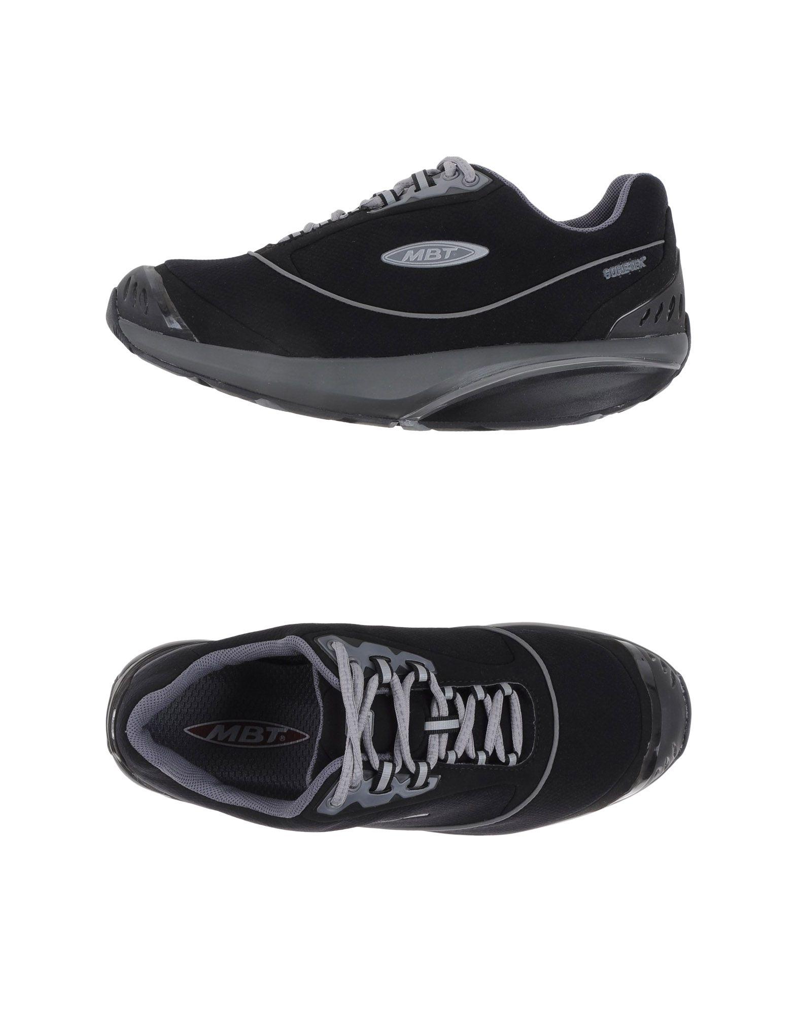 Moda Sneakers Mbt Uomo - 44625311OD
