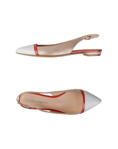 FOOTWEAR - Ballet flats Carlo Pazolini IBTqk5w8