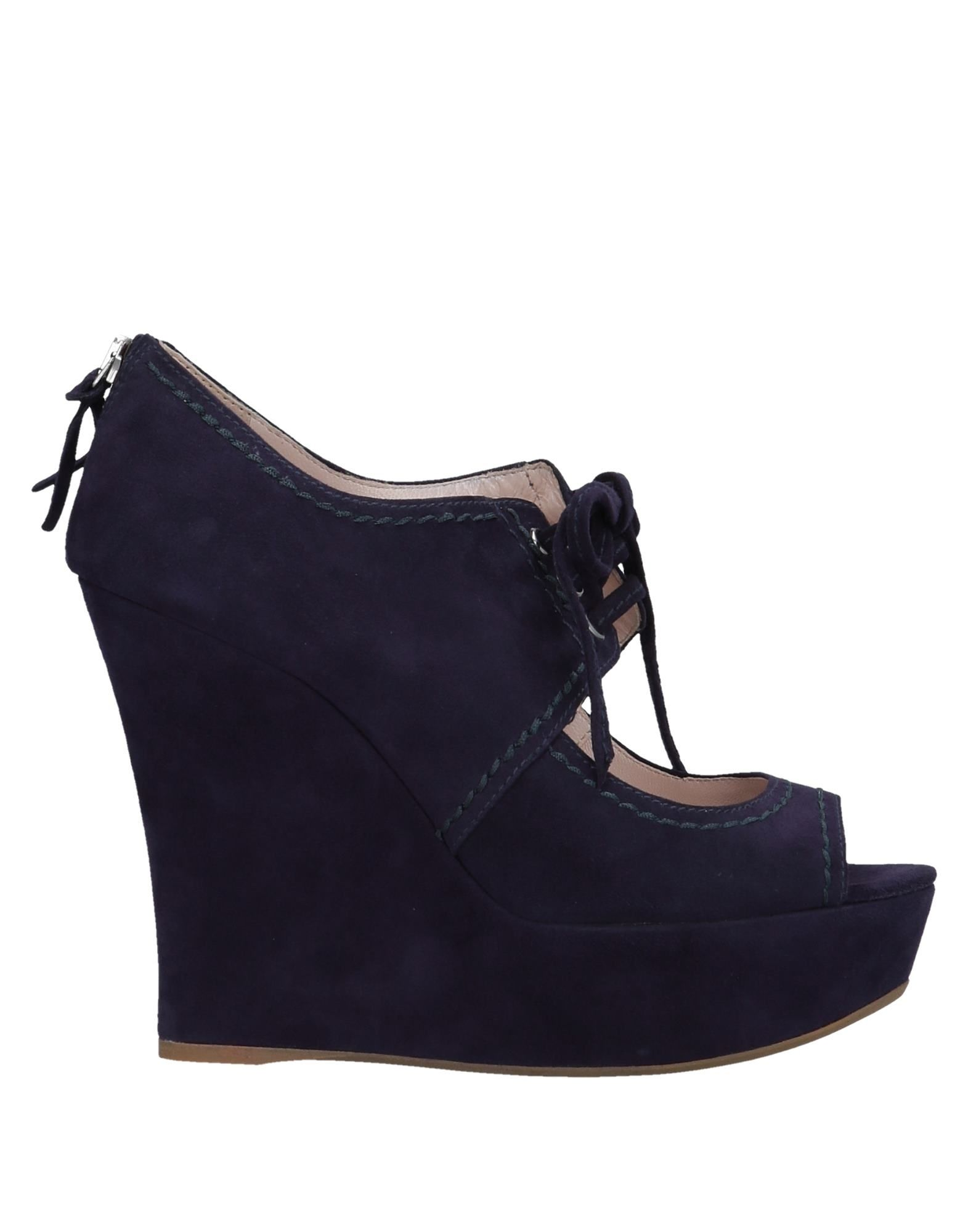 Miu Miu Stiefelette Damen Schuhe  44630314OEGünstige gut aussehende Schuhe Damen c6909e