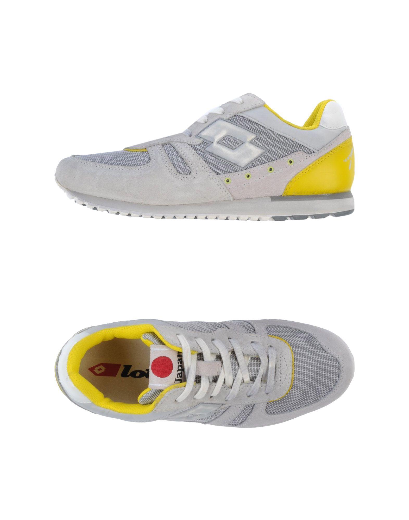 Lotto Leggenda Sneakers Sneakers Sneakers - Women Lotto Leggenda Sneakers online on  Canada - 44631034DA 1aff1c