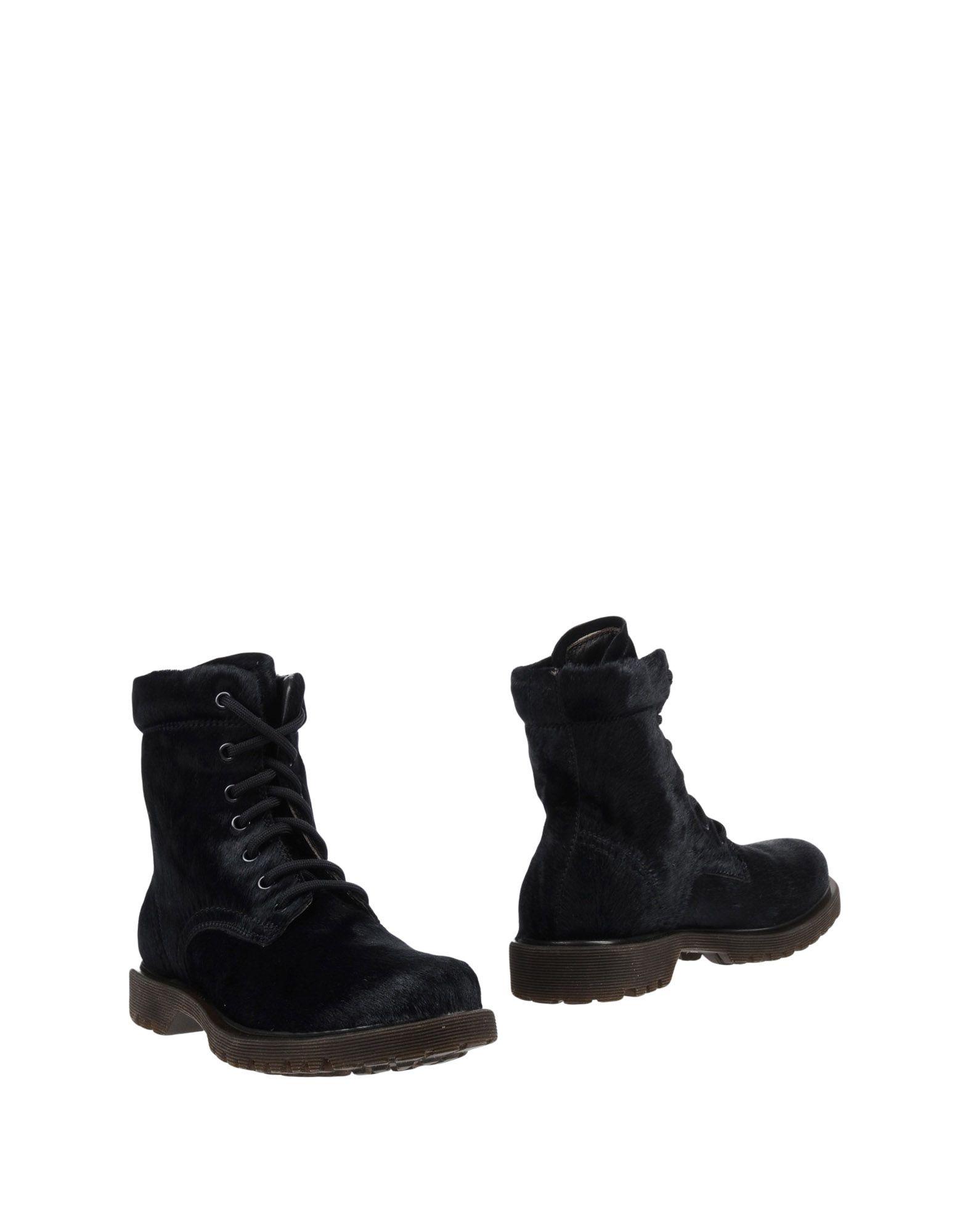Stivaletti Pantofola D'oro Donna - 44632467UJ
