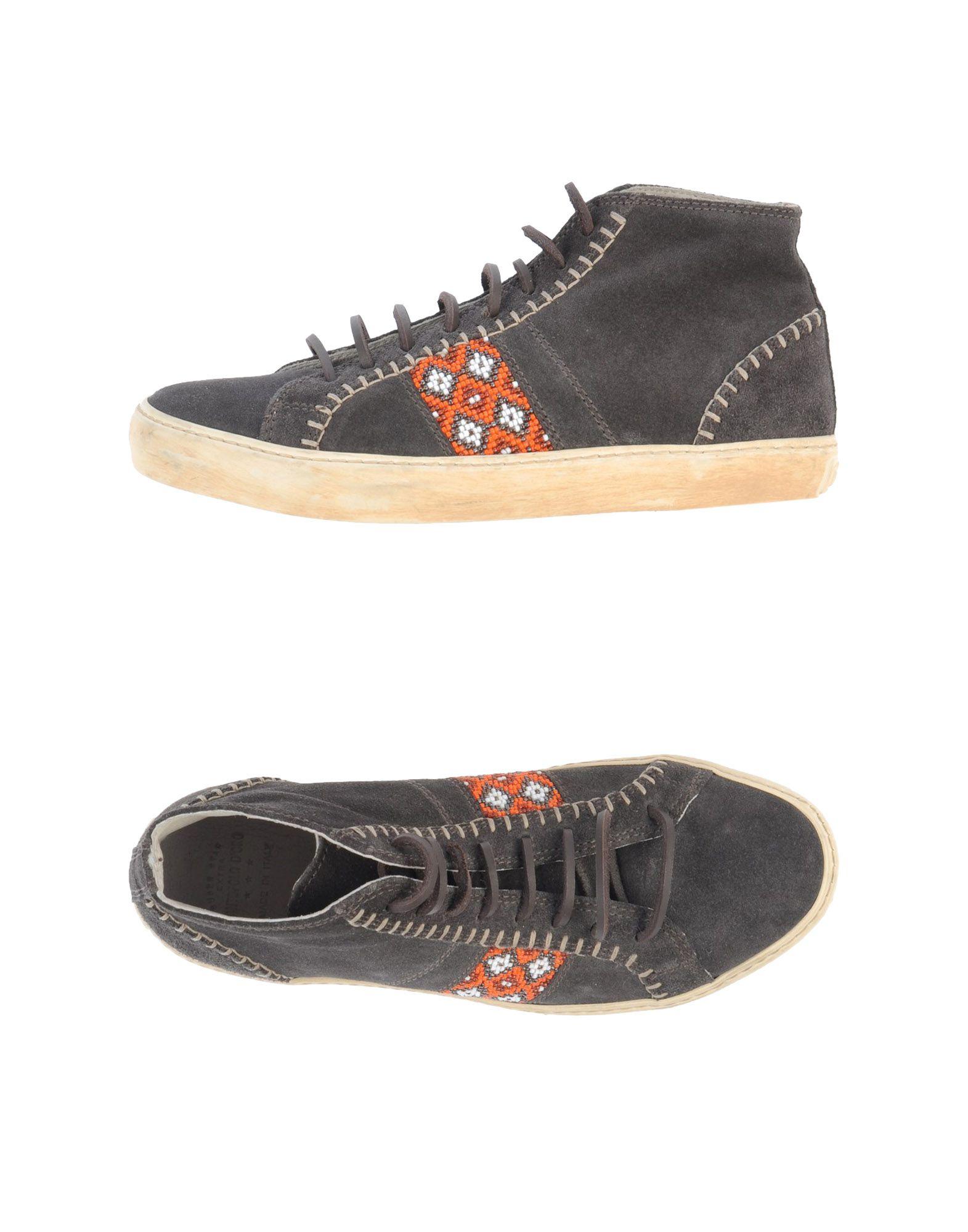 Scarpe Donna da Ginnastica Pantofola D'oro Donna Scarpe - 44632510MR b19d5f